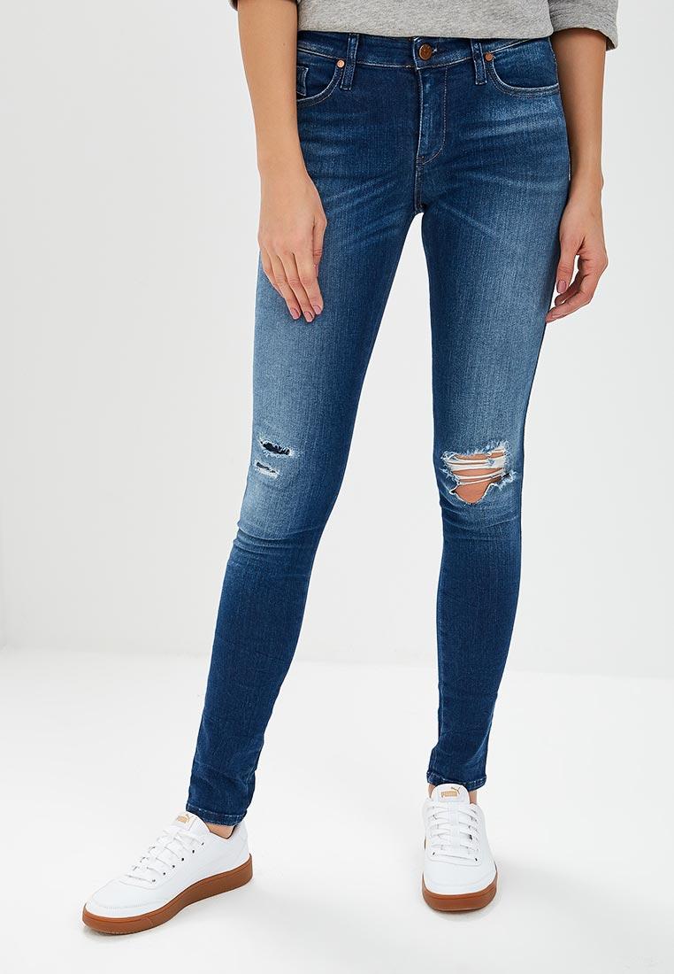 Зауженные джинсы Diesel (Дизель) 00S142084KD