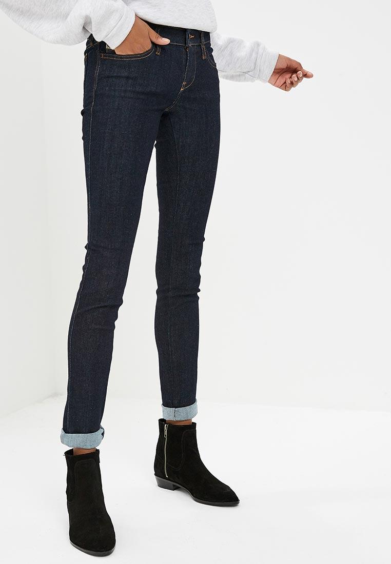 Зауженные джинсы Diesel (Дизель) 00S54P.0813C