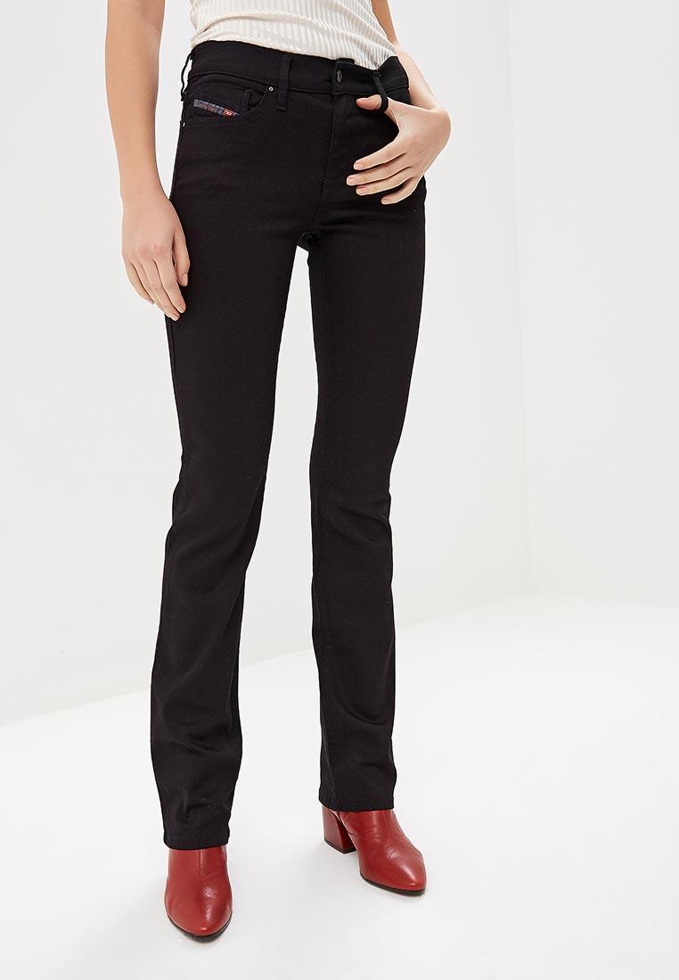 Прямые джинсы Diesel (Дизель) 00S6DJ.0800R