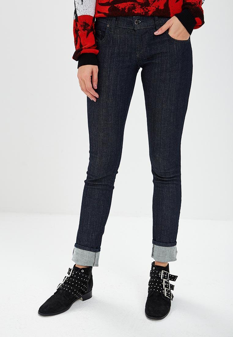 Зауженные джинсы Diesel (Дизель) 00SFCU.0881K
