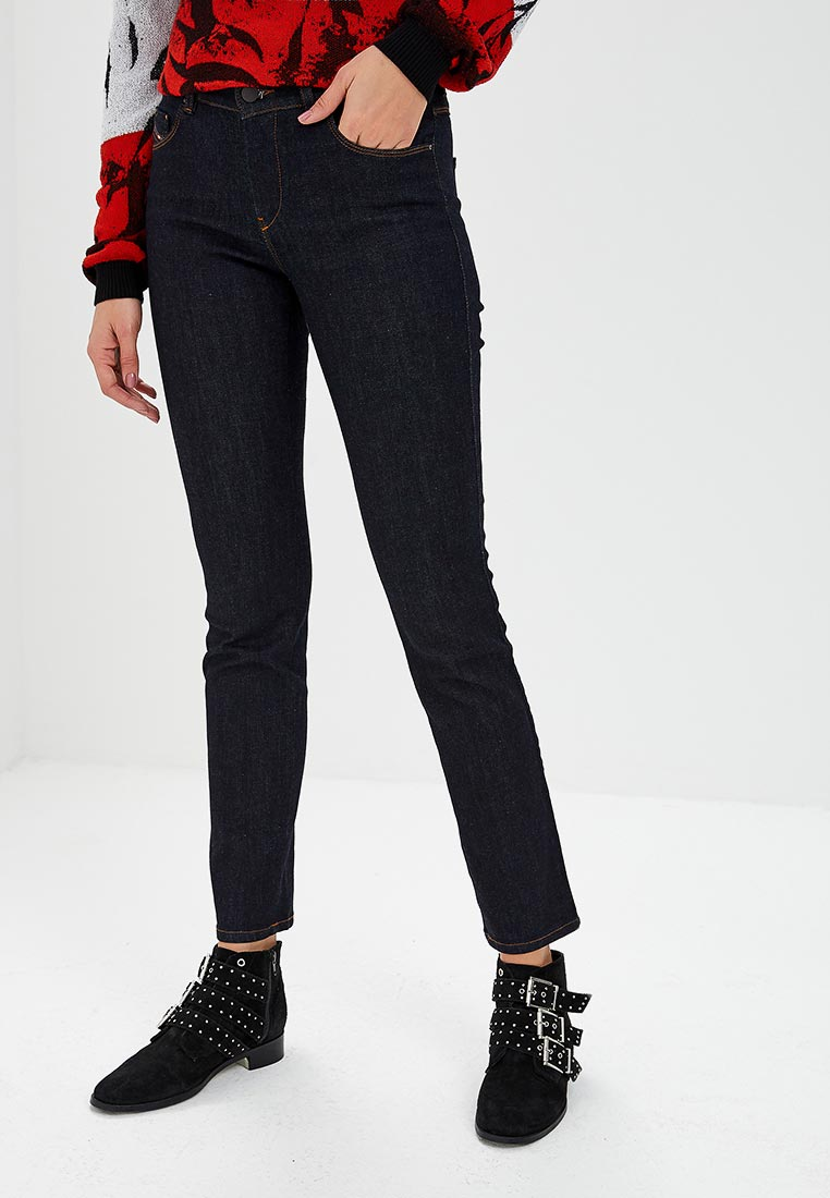 Прямые джинсы Diesel (Дизель) 00SFXN.0665W