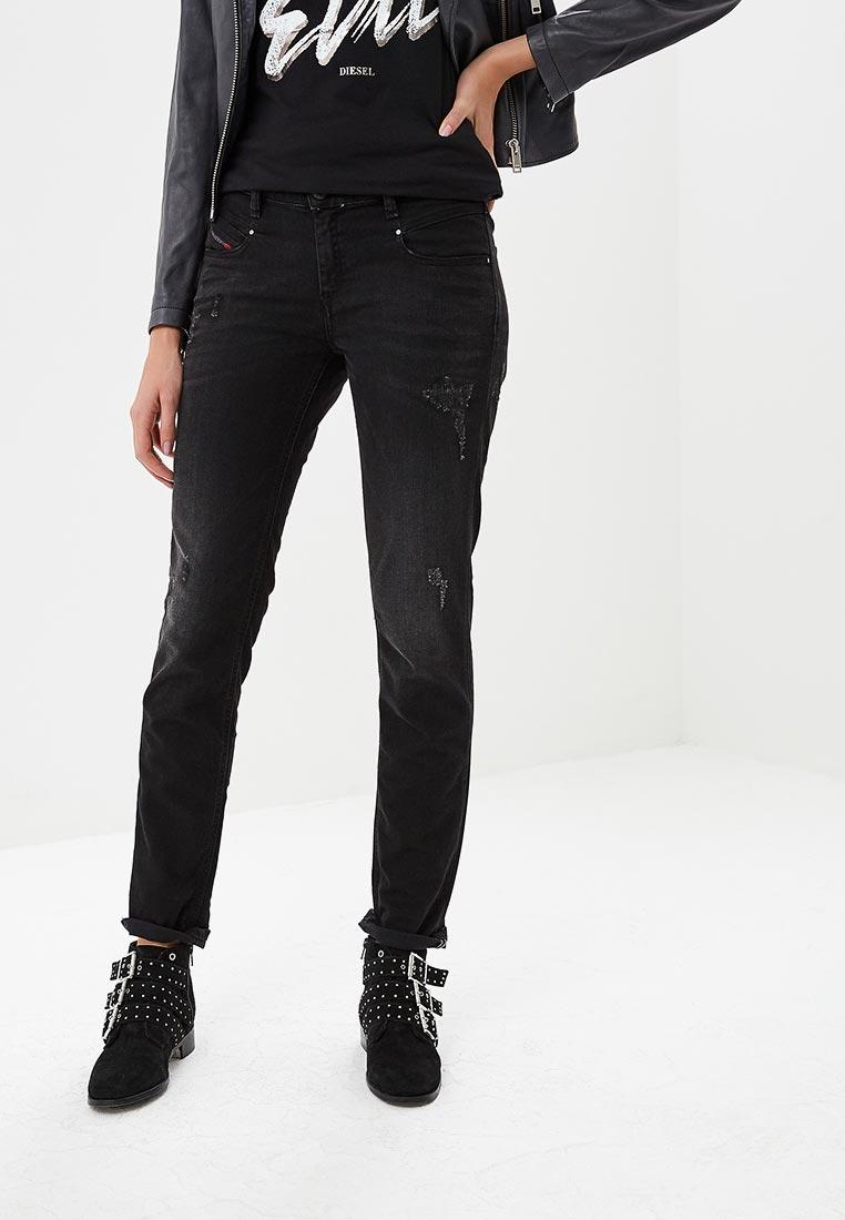 Зауженные джинсы Diesel (Дизель) 00SSSI.0679F