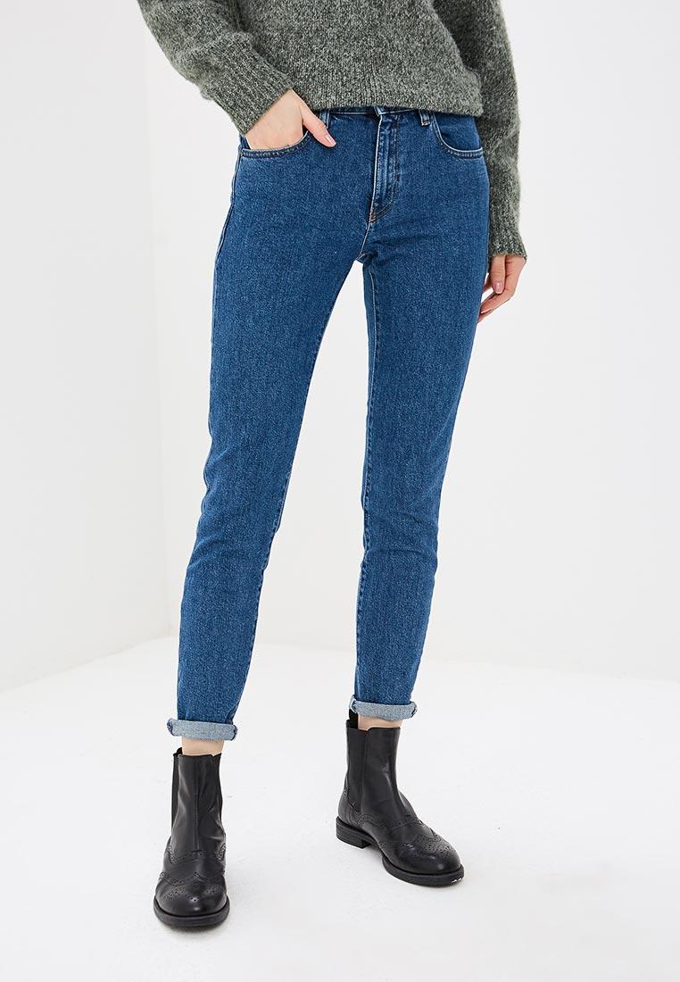 Зауженные джинсы Diesel (Дизель) 00SXM7.BG8NW