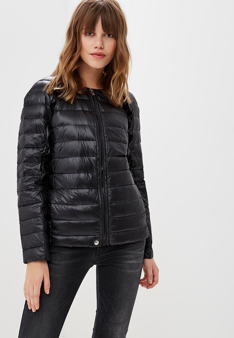Утепленная куртка Diesel (Дизель) 00S49B.0QARQ