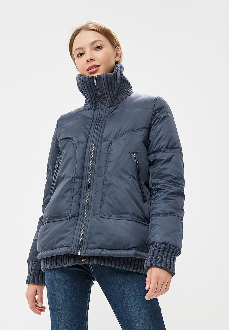 Утепленная куртка Diesel (Дизель) 00S5R5.REAMU