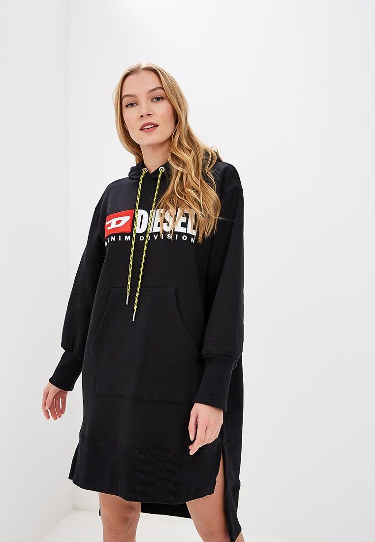 Платье Diesel (Дизель) 00SPB8
