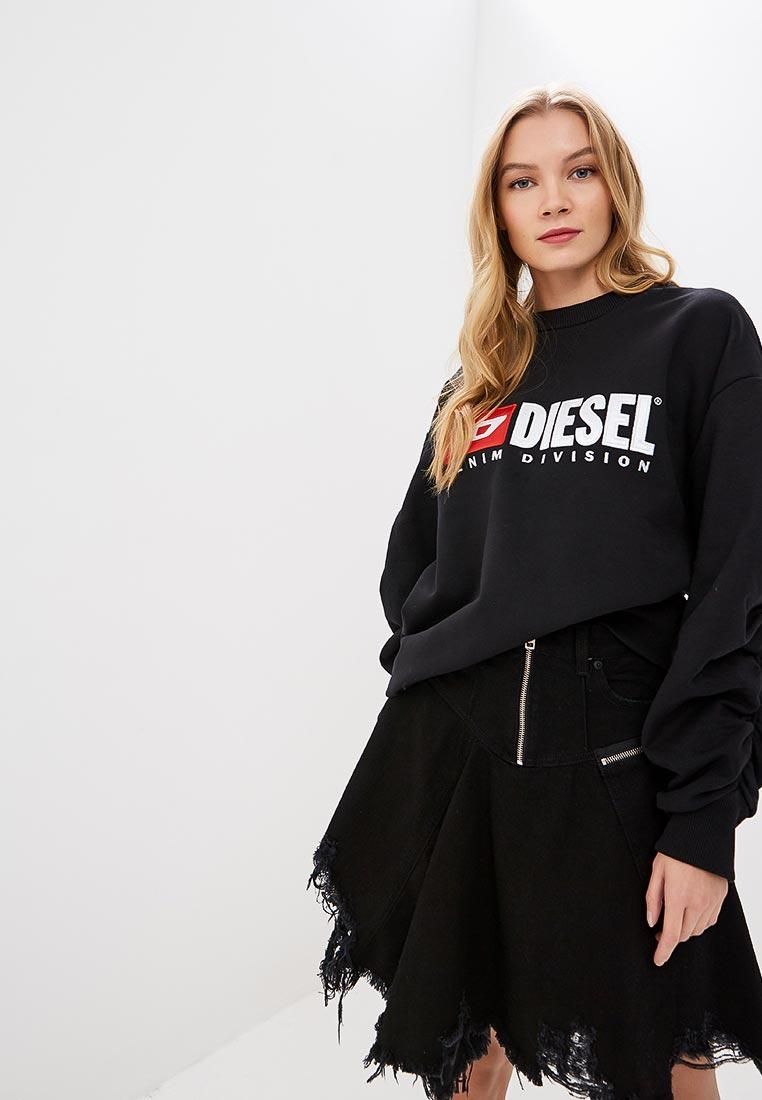 Женские свитшоты Diesel (Дизель) 00SPB7