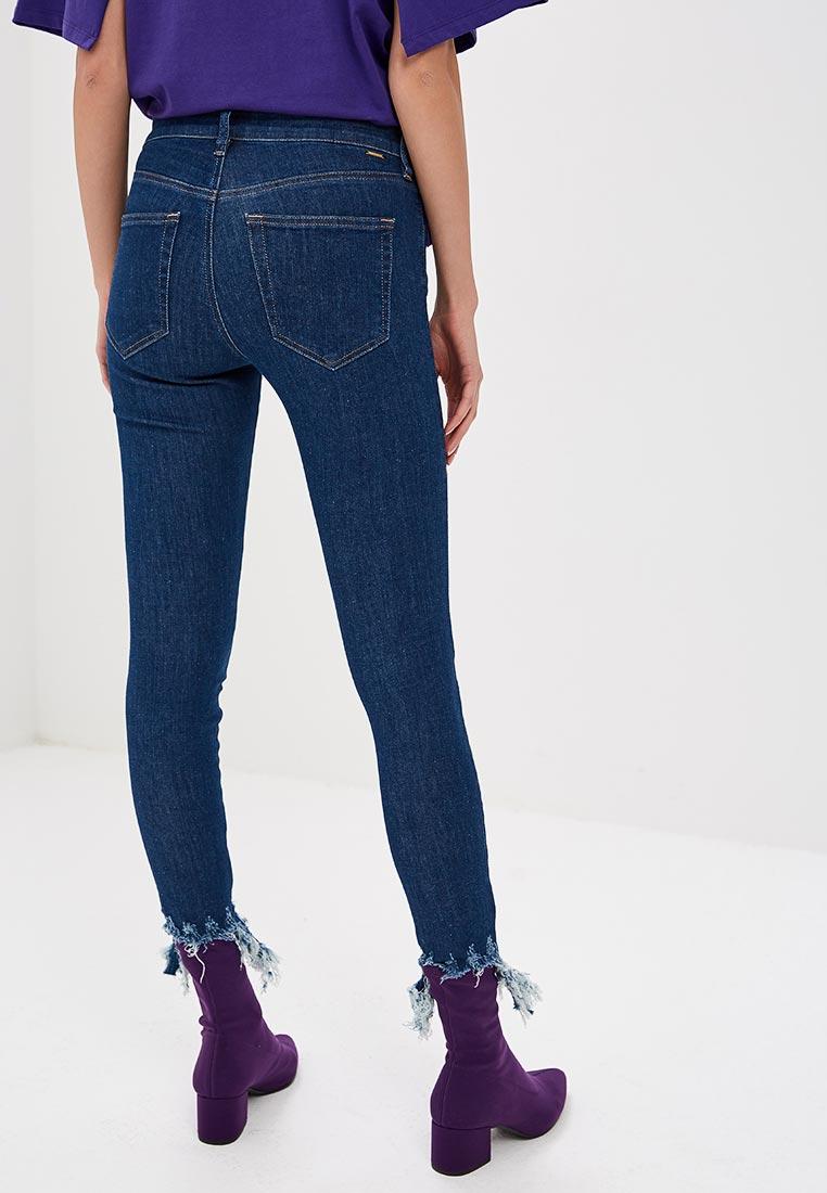 Зауженные джинсы Diesel (Дизель) 00SXJN: изображение 3