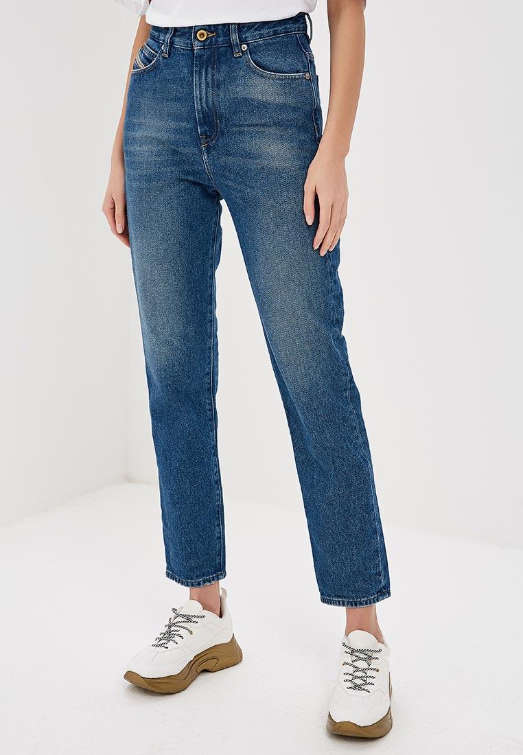 Прямые джинсы Diesel (Дизель) 00SMNI