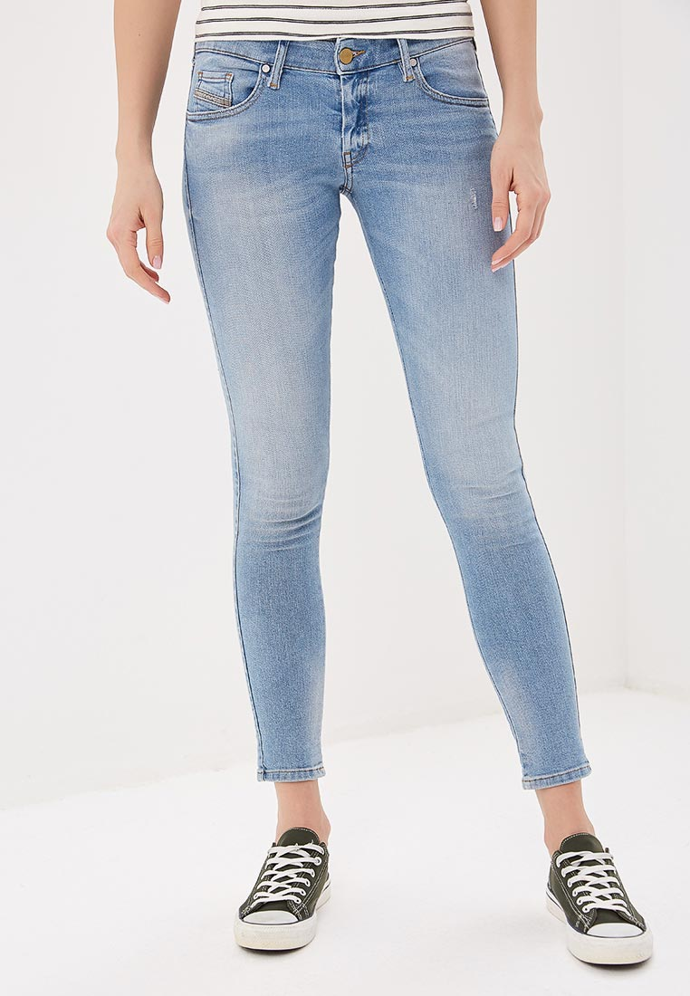 Зауженные джинсы Diesel (Дизель) 00SGSQ