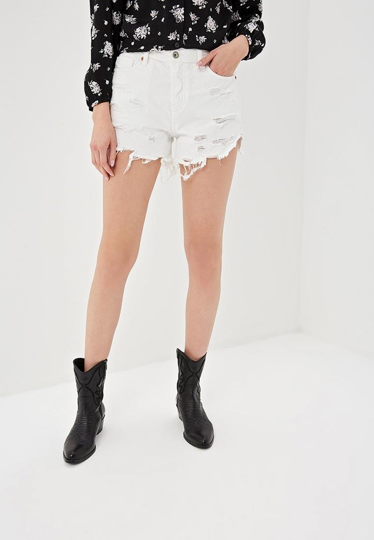Женские джинсовые шорты Diesel (Дизель) 00SCFP.0699N