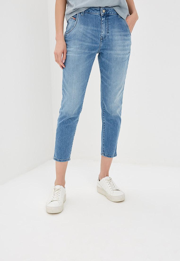 Прямые джинсы Diesel (Дизель) 00SRIX.084QN
