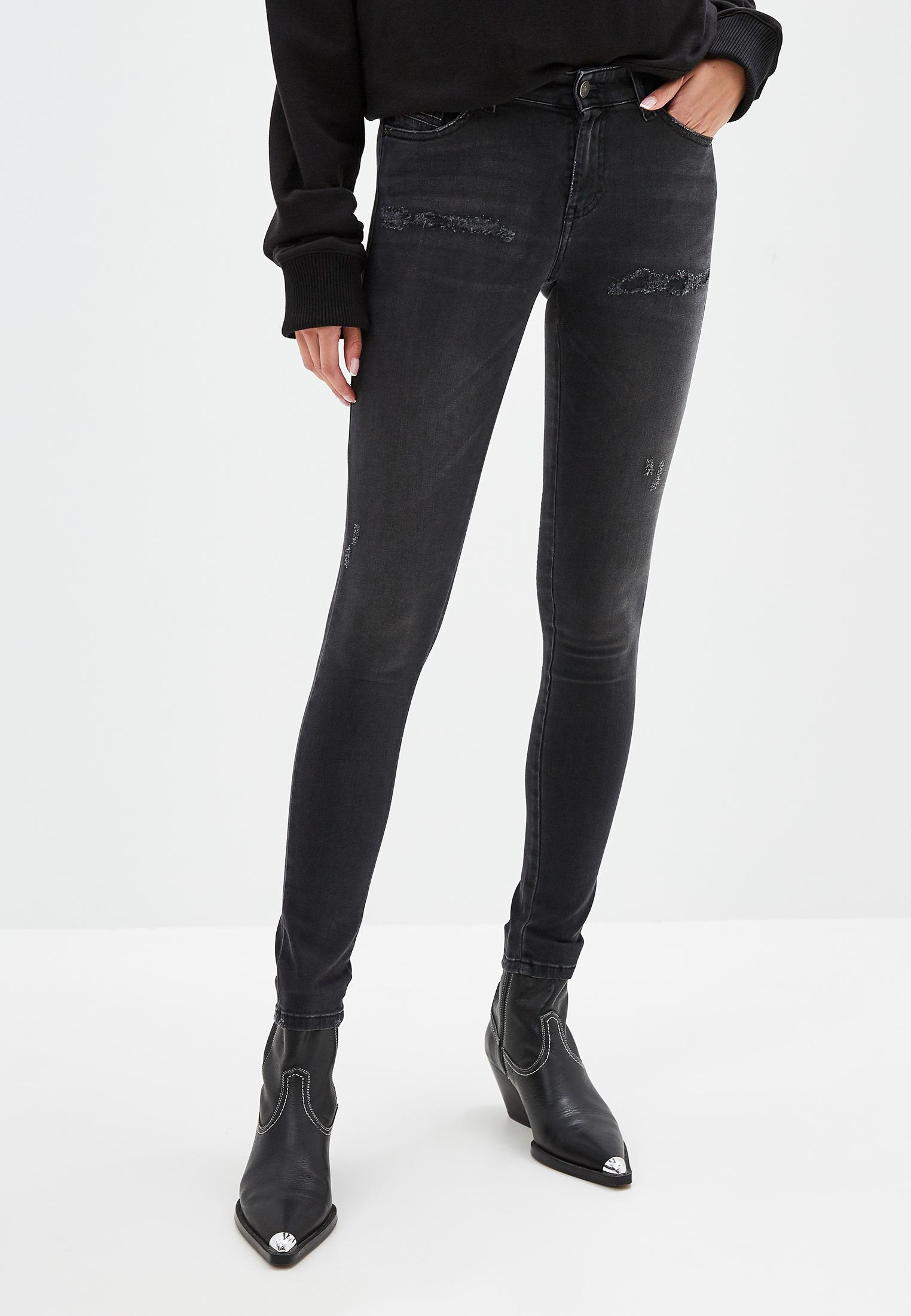 Зауженные джинсы Diesel (Дизель) 00SXJN