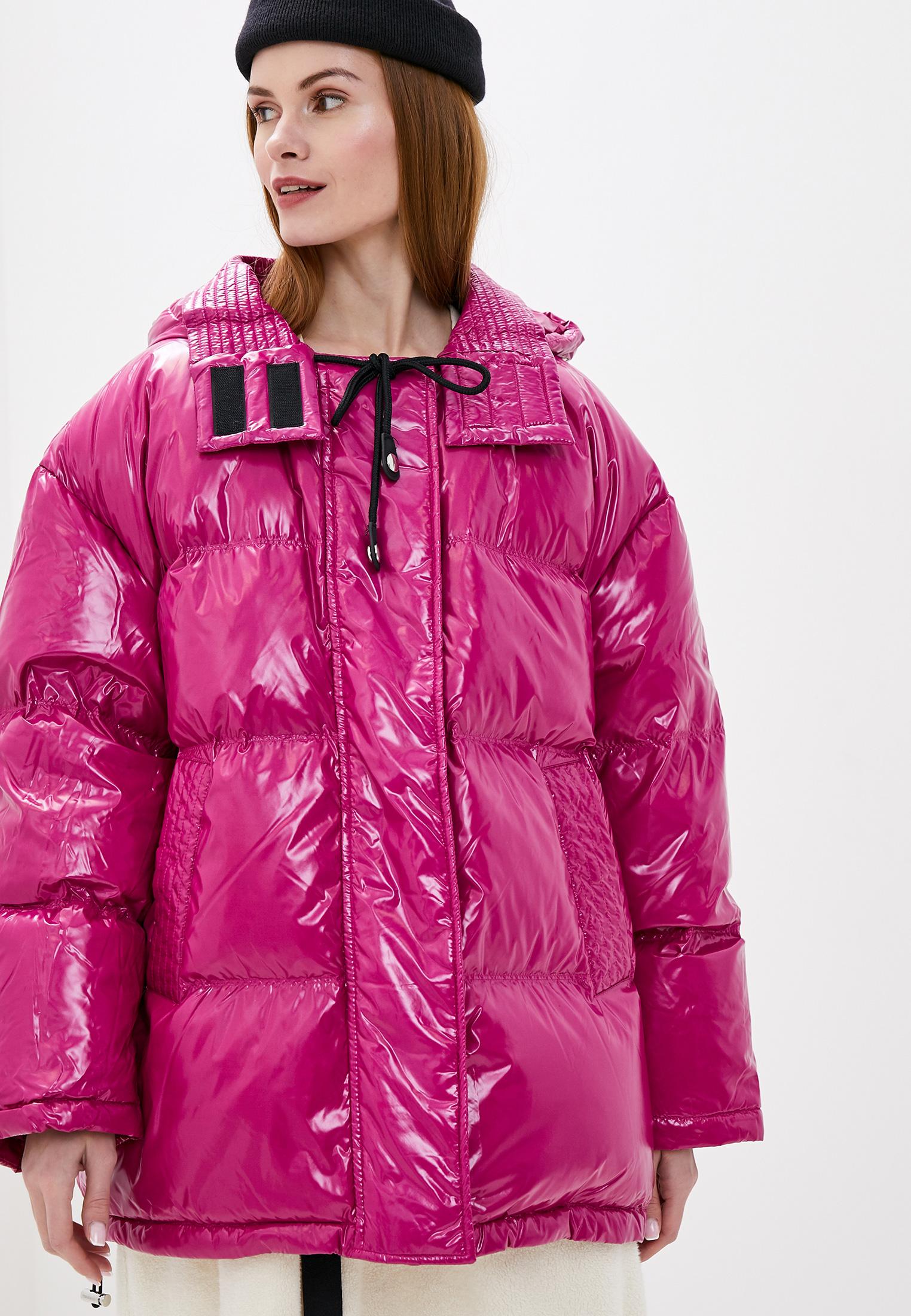 Утепленная куртка Diesel (Дизель) 00SXC1