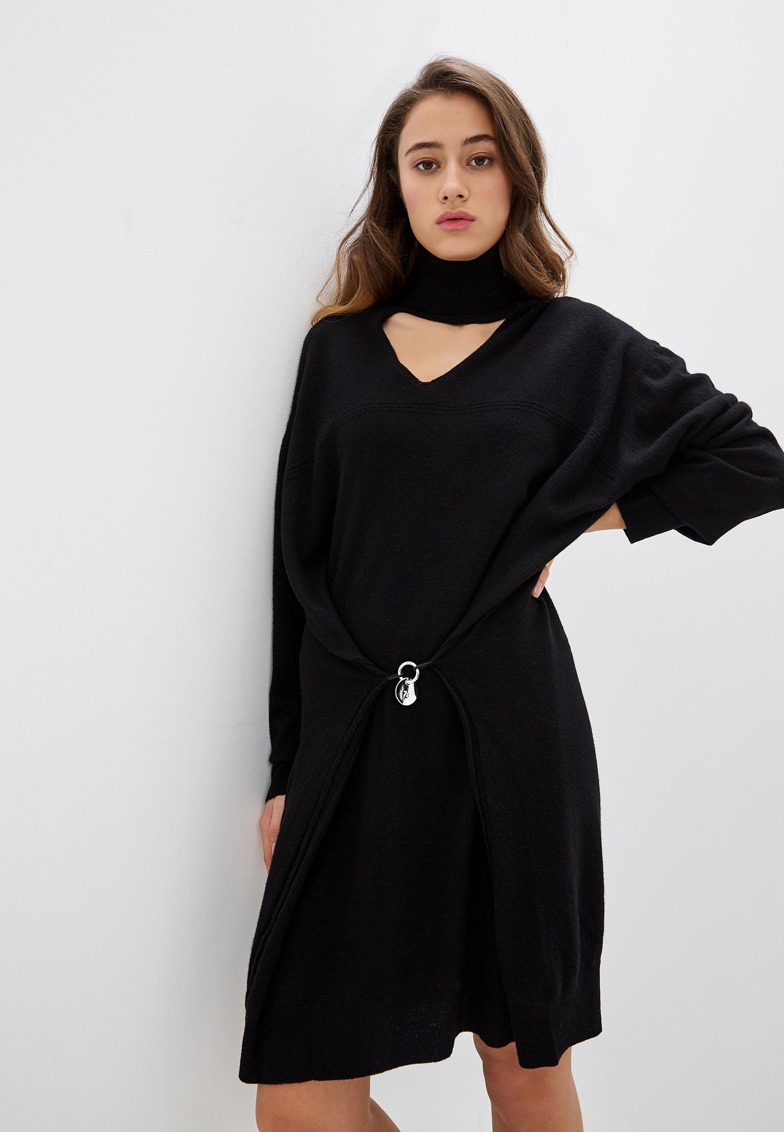 Вязаное платье Diesel (Дизель) 00SYX7
