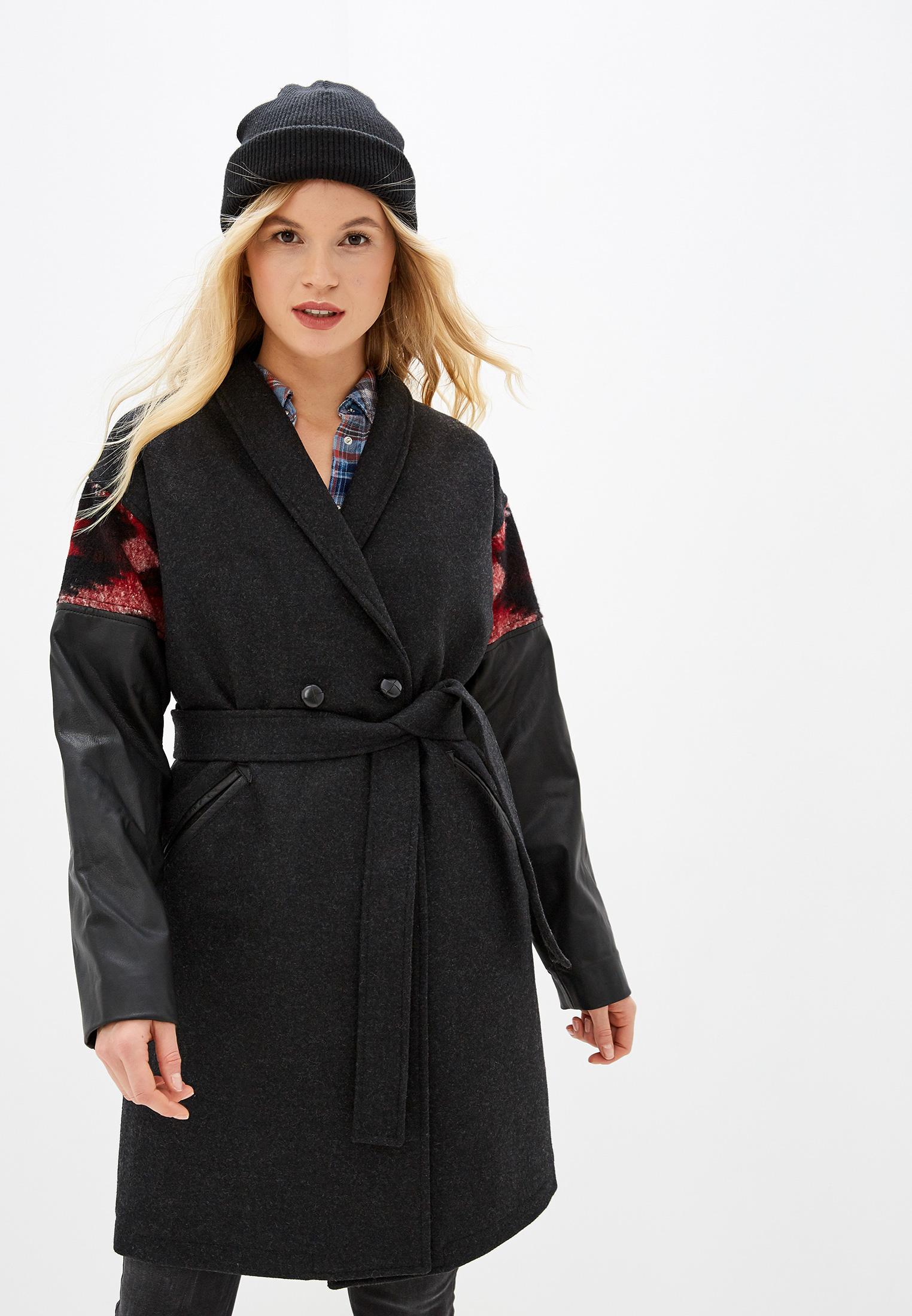 Женские пальто Diesel (Дизель) 00S2BY0SAQI