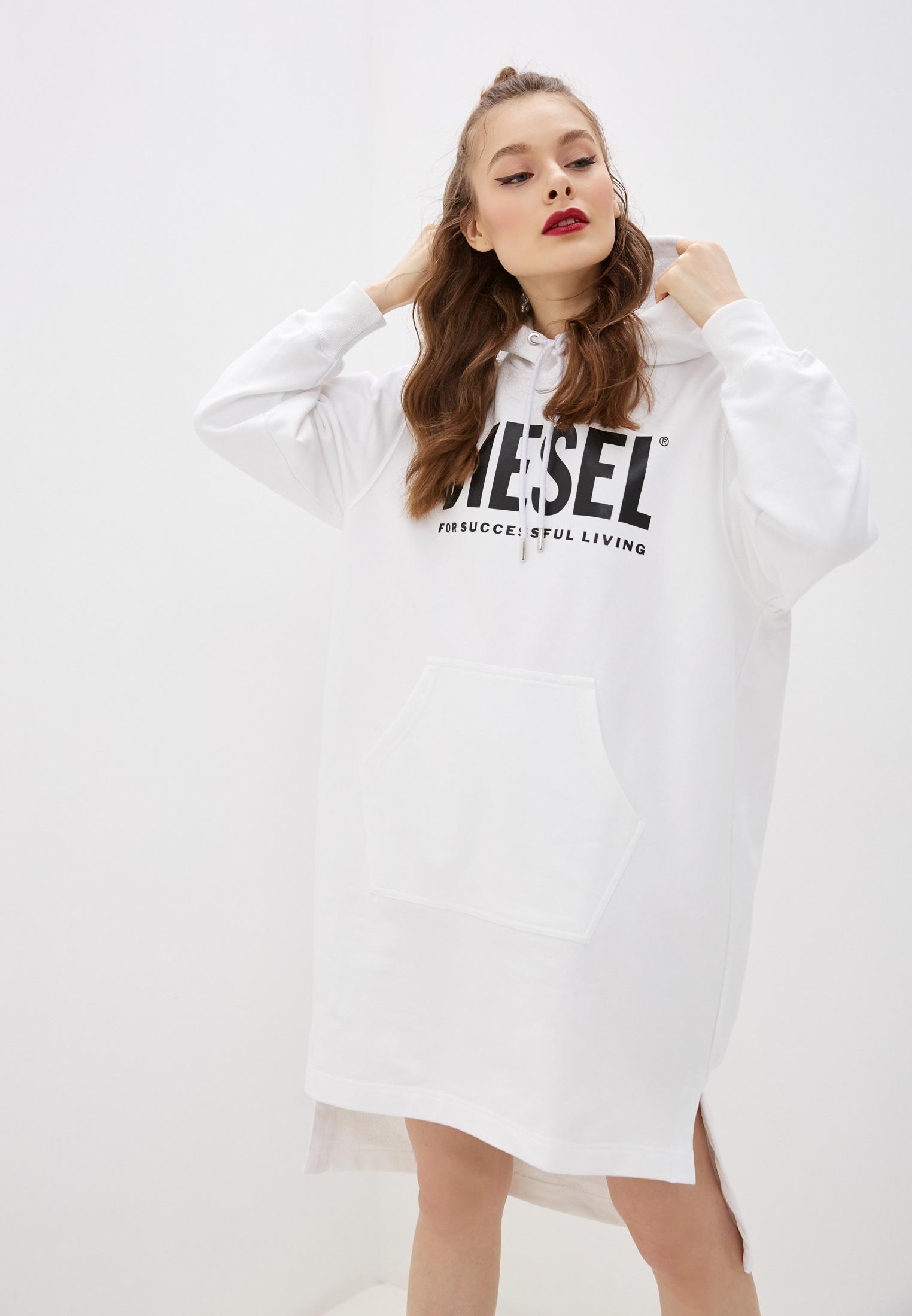 Платье Diesel (Дизель) 00SYWA: изображение 1