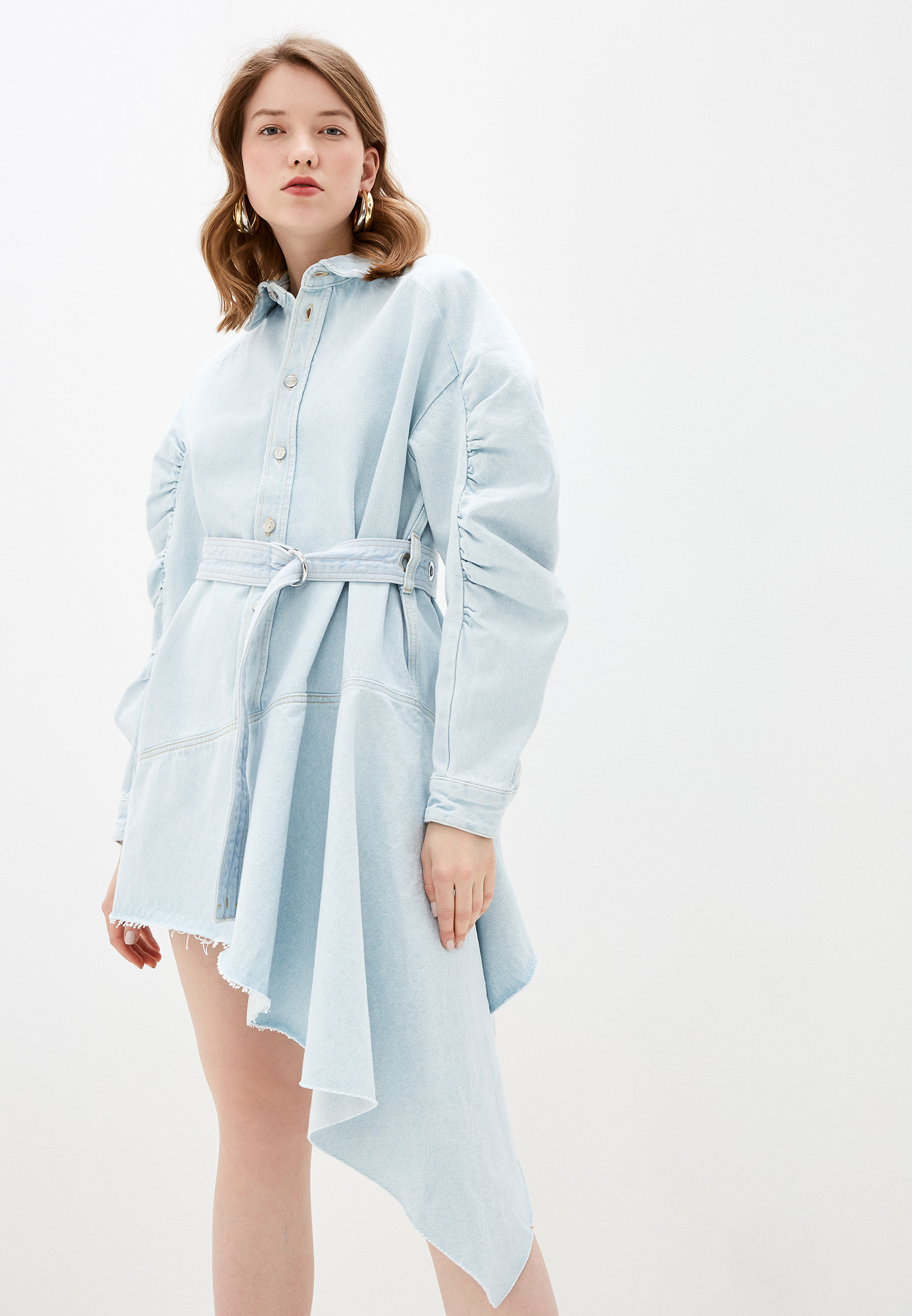 Платье Diesel (Дизель) 00S8NP