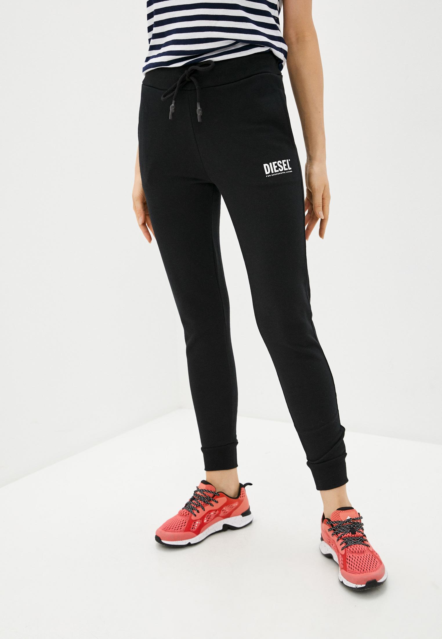 Женские спортивные брюки Diesel (Дизель) 00S2JG