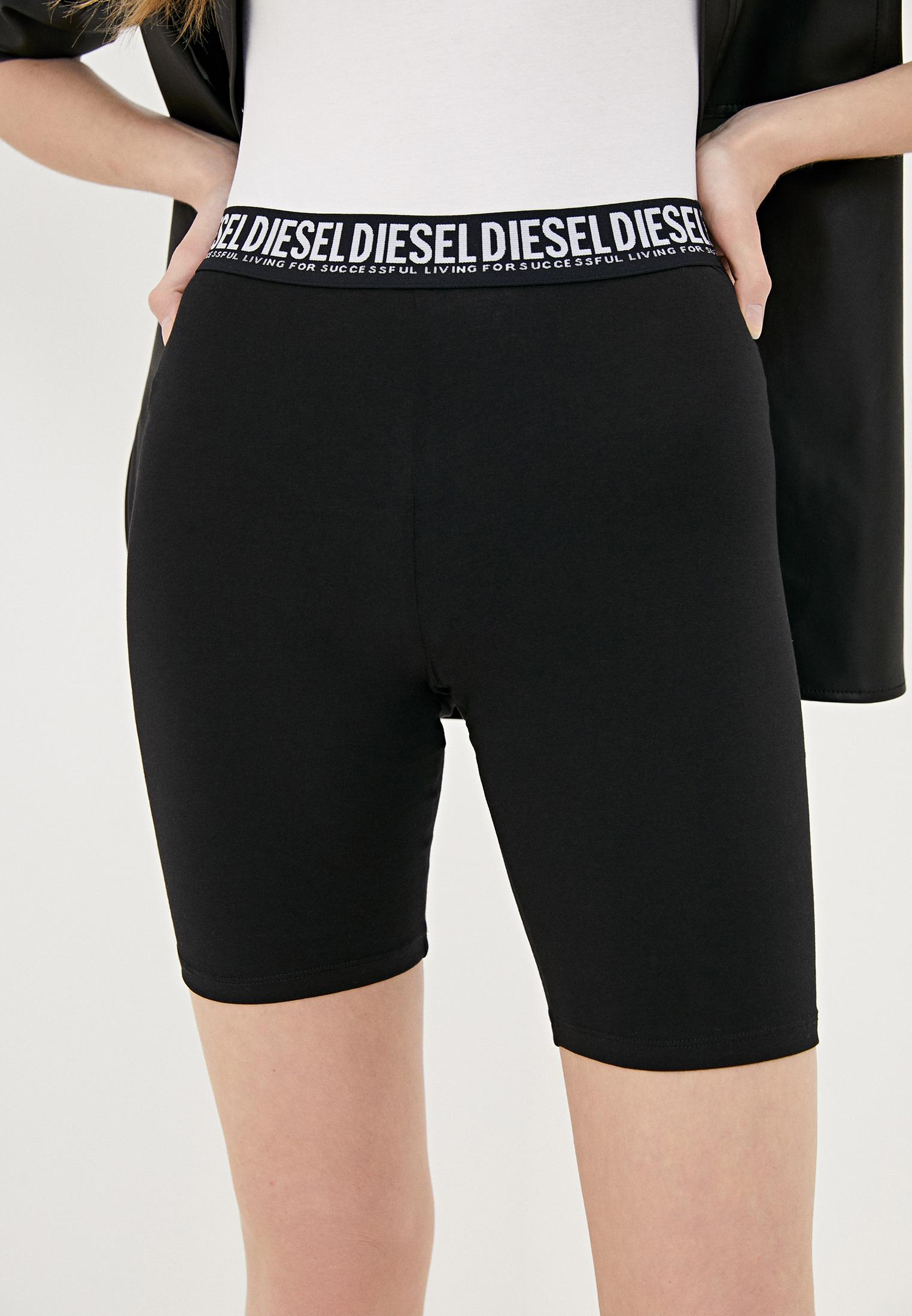 Женские повседневные шорты Diesel (Дизель) 00S3Z9