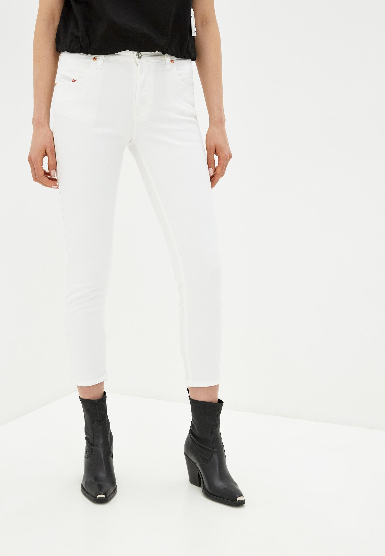 Зауженные джинсы Diesel (Дизель) 00S7LX