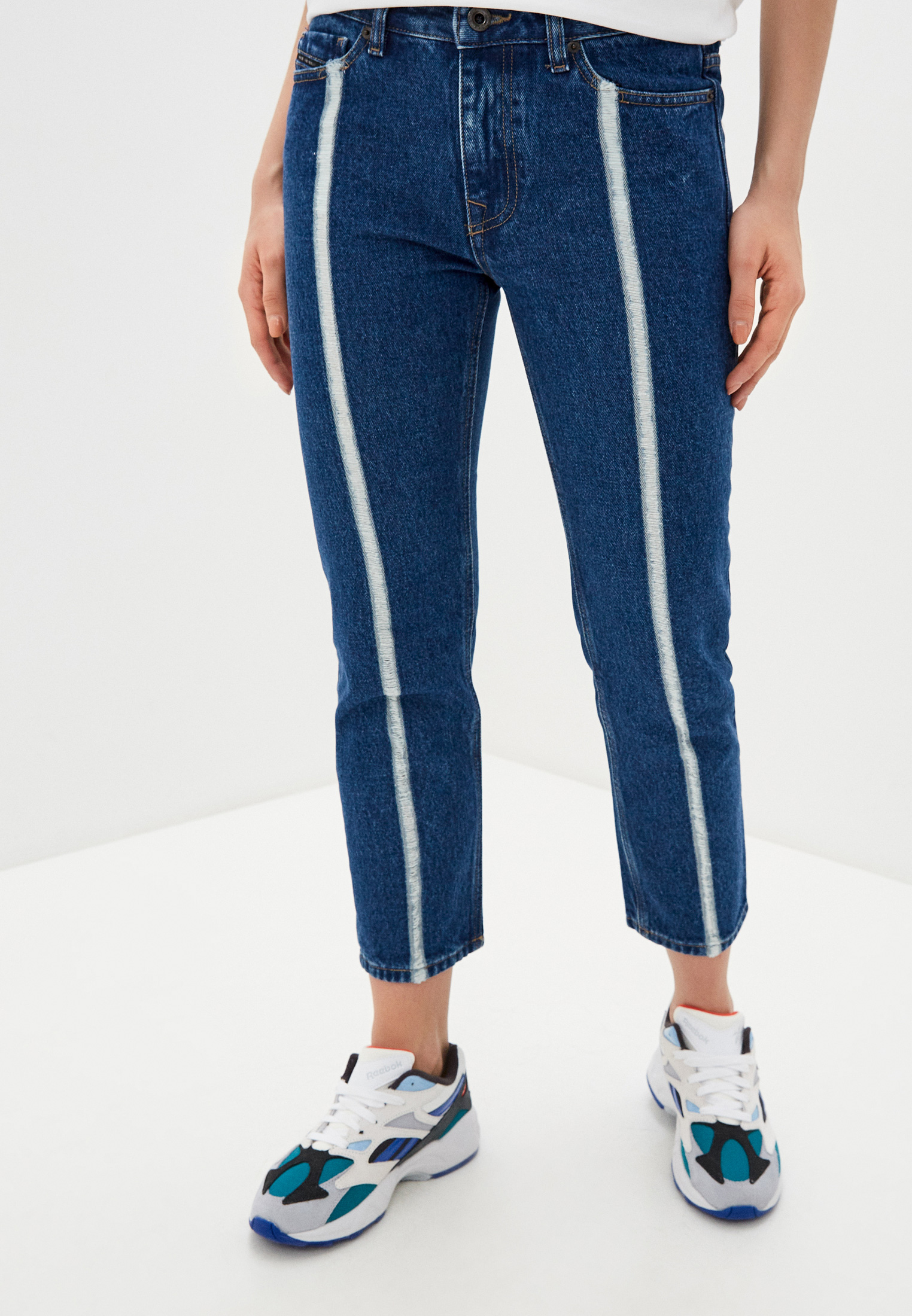 Зауженные джинсы Diesel (Дизель) 00SD79