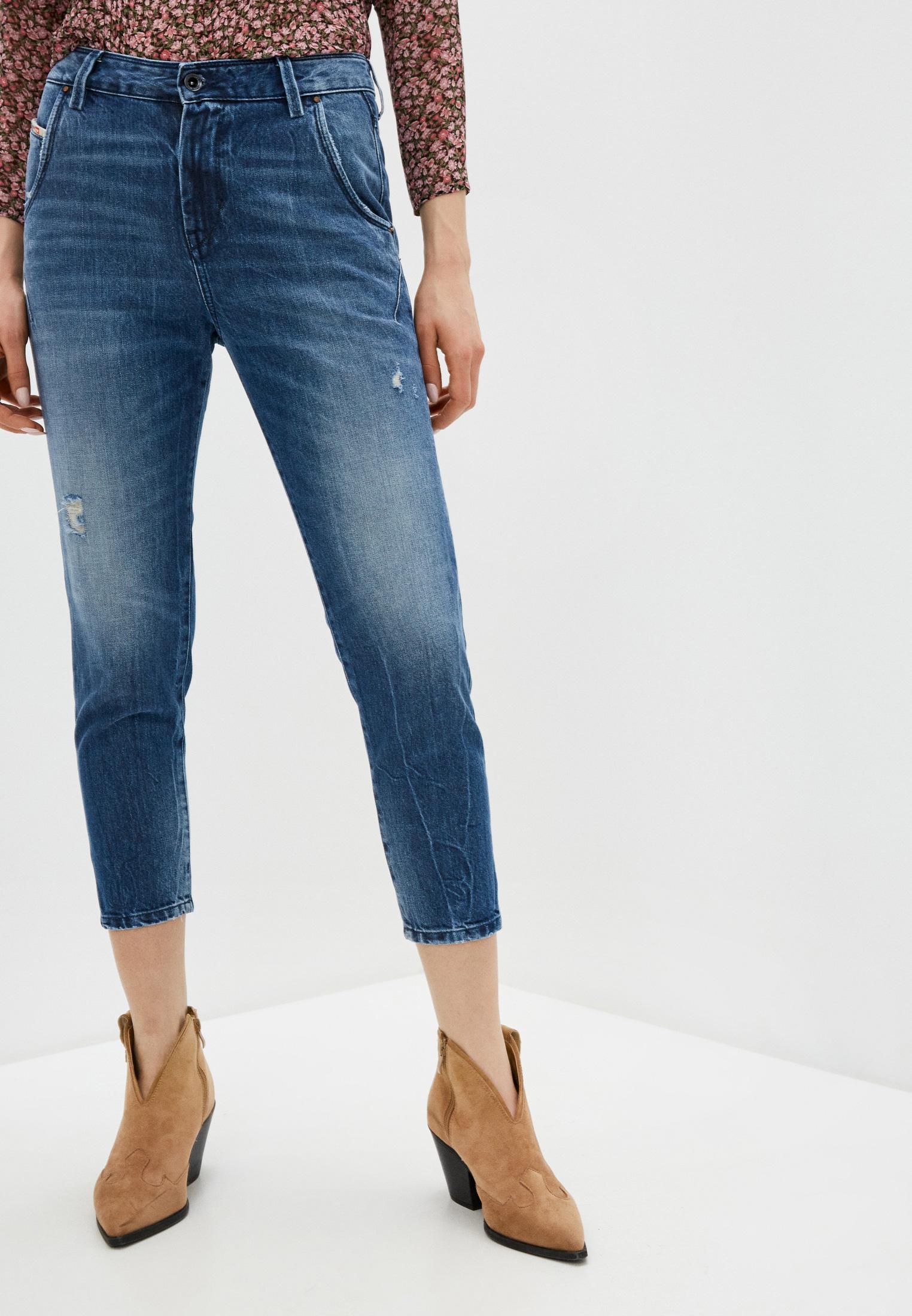 Зауженные джинсы Diesel (Дизель) 00SRIX