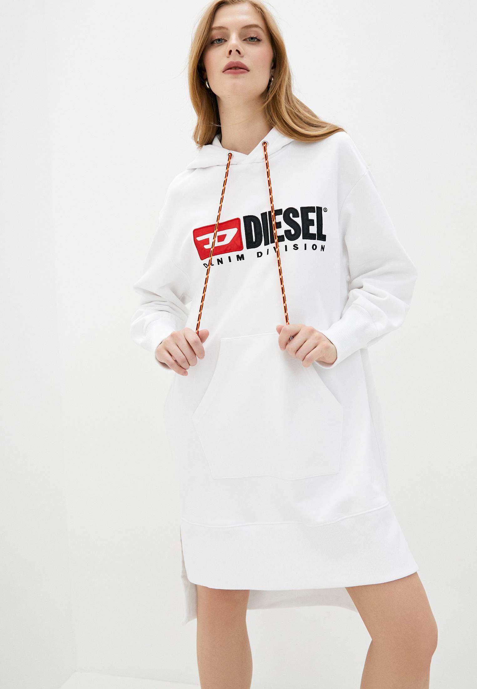 Платье Diesel (Дизель) 00SPB80CATK