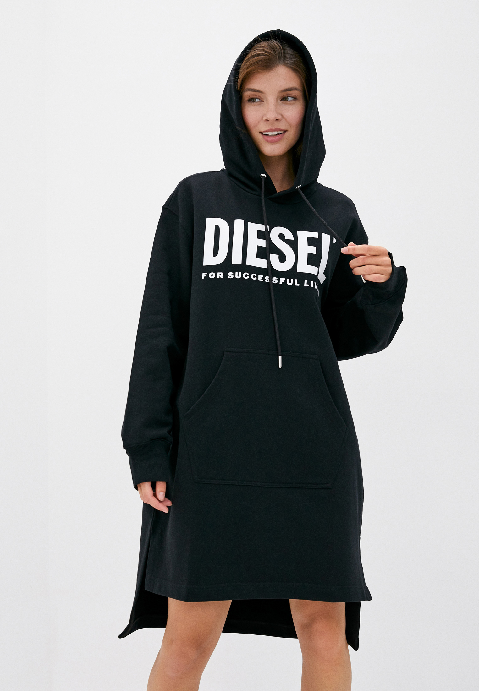 Платье Diesel (Дизель) 00SYWA0IAJH