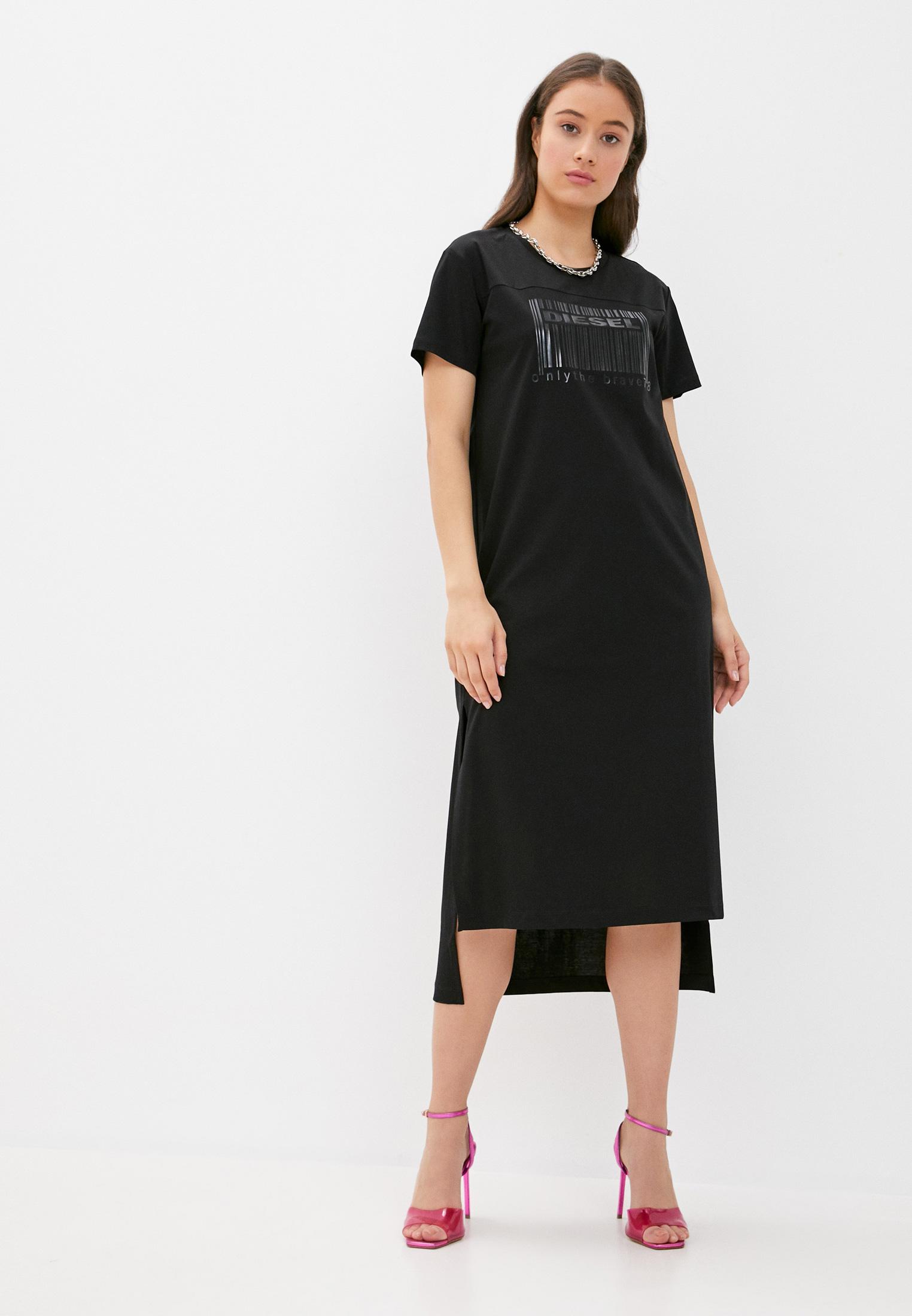 Платье Diesel (Дизель) A005470QANW
