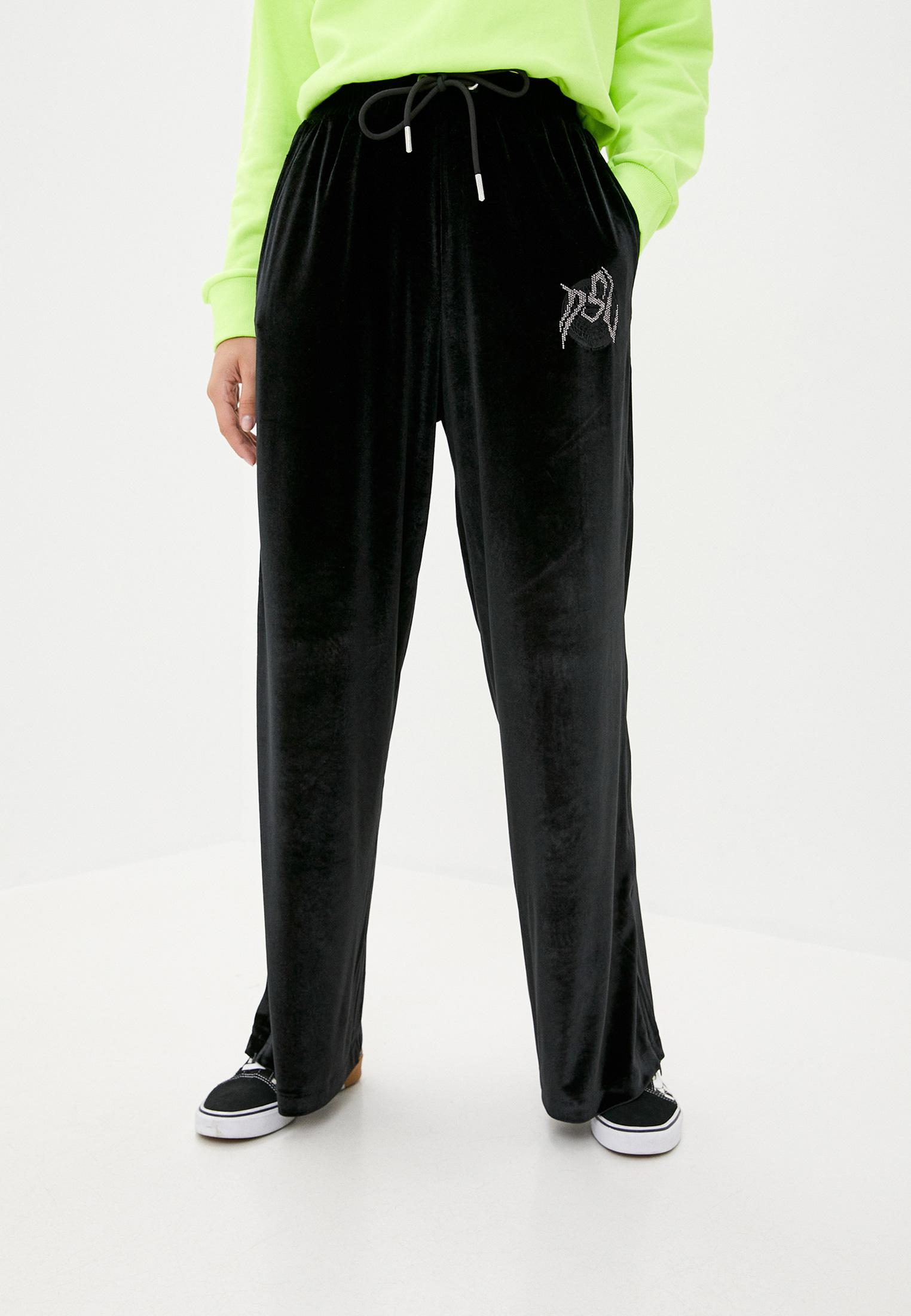 Женские спортивные брюки Diesel (Дизель) A001470GAZG