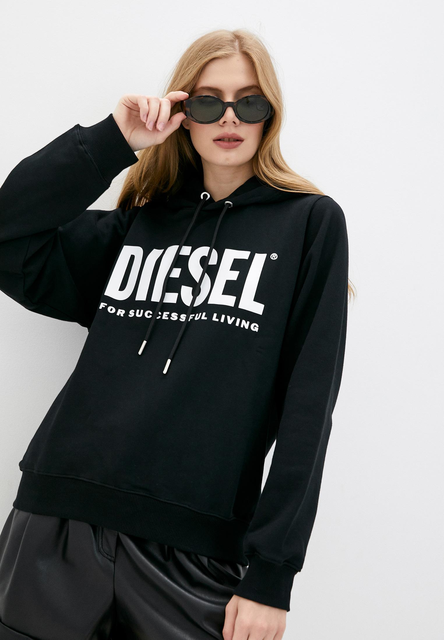 Женские худи Diesel (Дизель) A003060IAJH