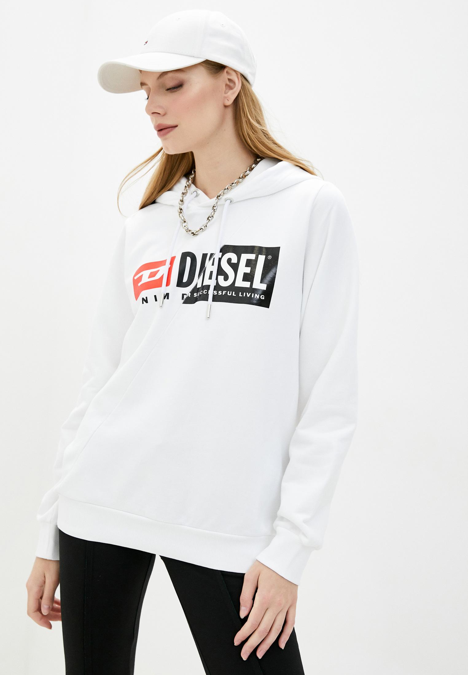 Женские худи Diesel (Дизель) A004900IAJH