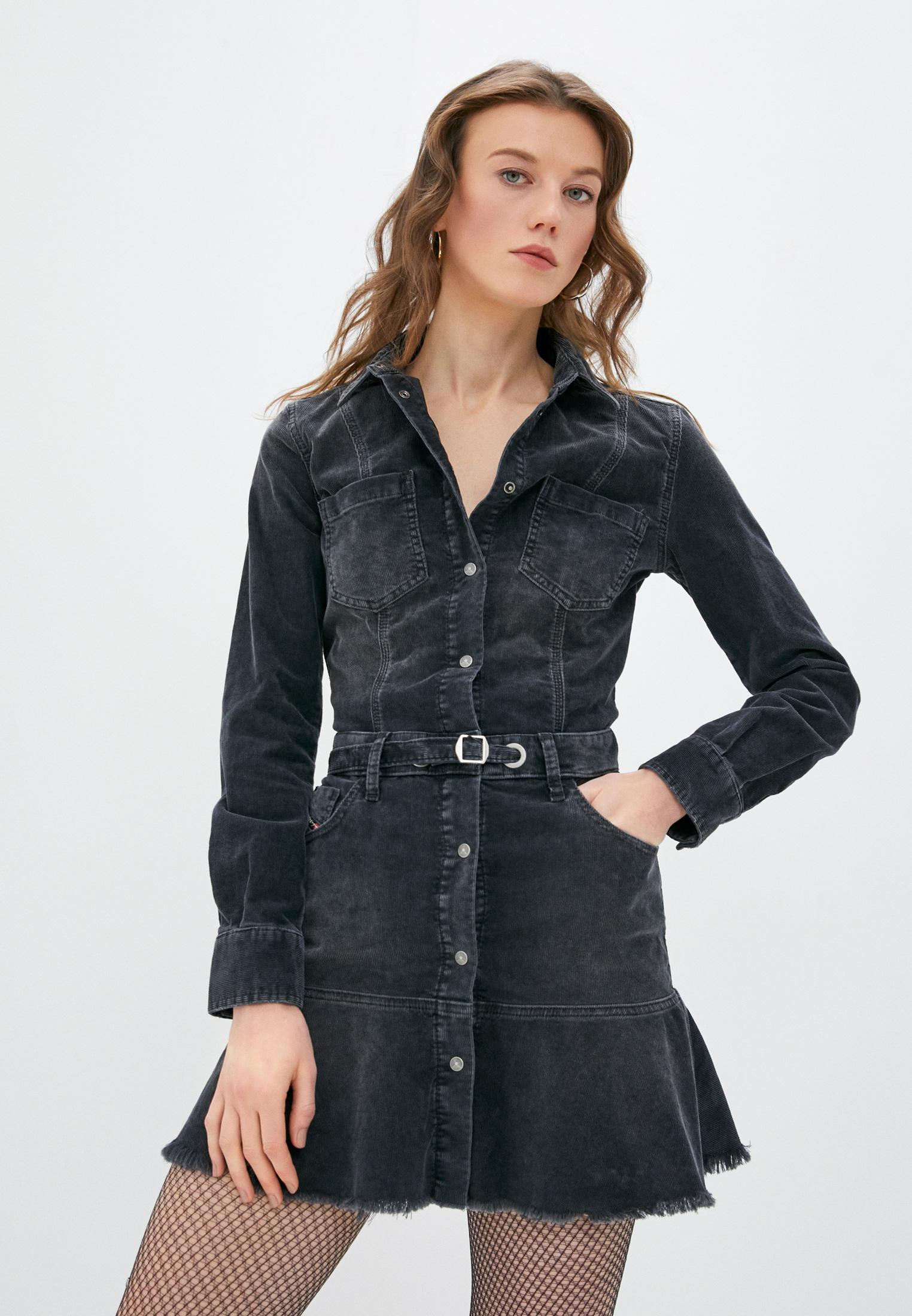 Платье Diesel (Дизель) A011610KAZI