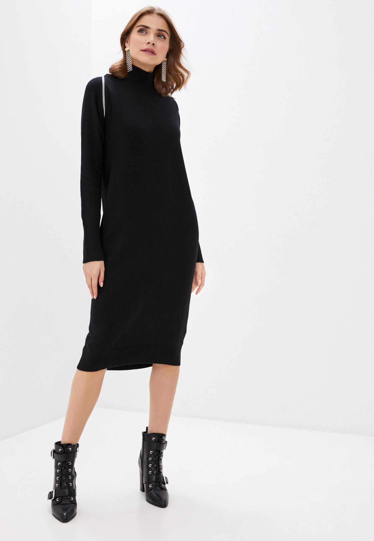Вязаное платье Diesel (Дизель) A012560TAZH