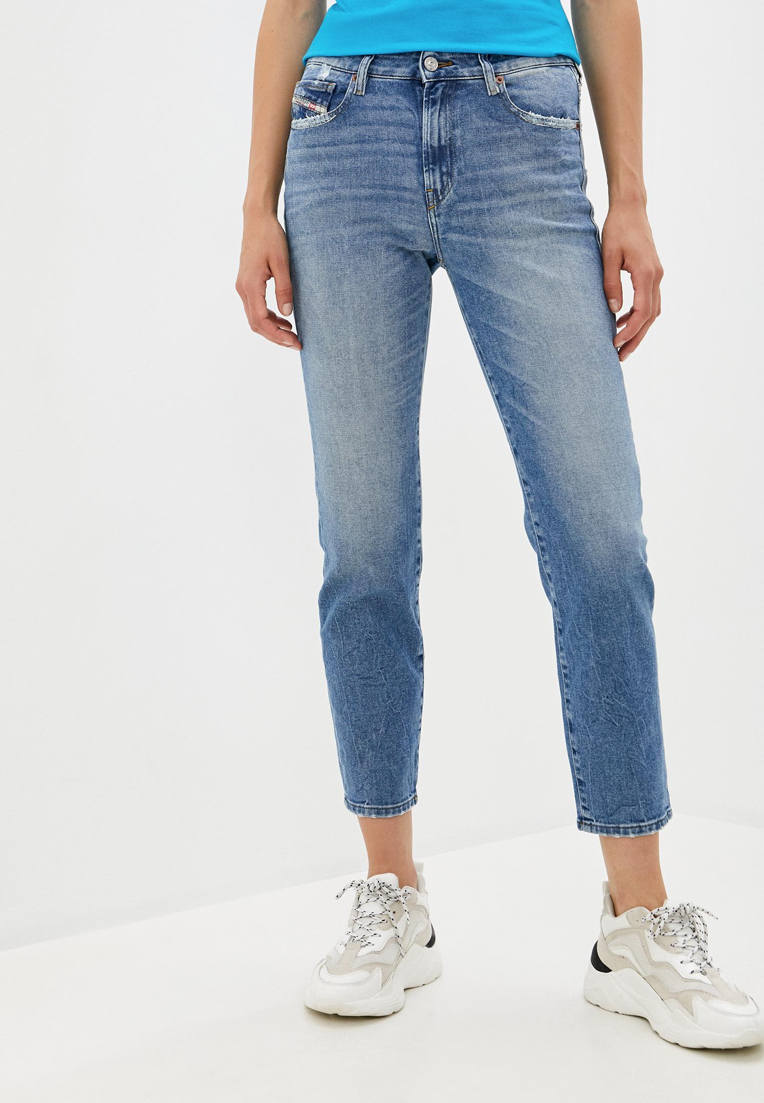 Прямые джинсы Diesel (Дизель) A00004009EU