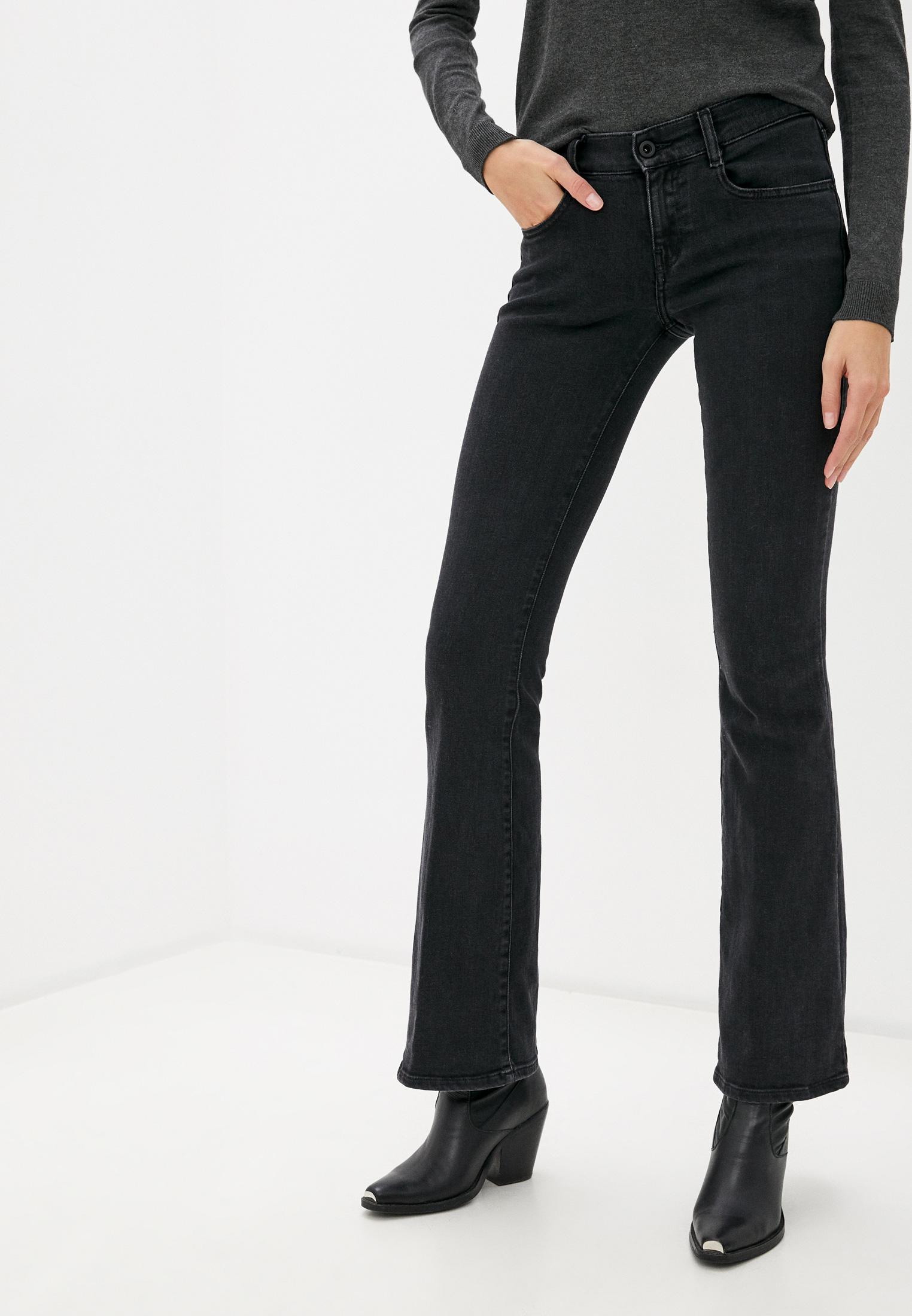 Широкие и расклешенные джинсы Diesel (Дизель) 00SMMV0870G