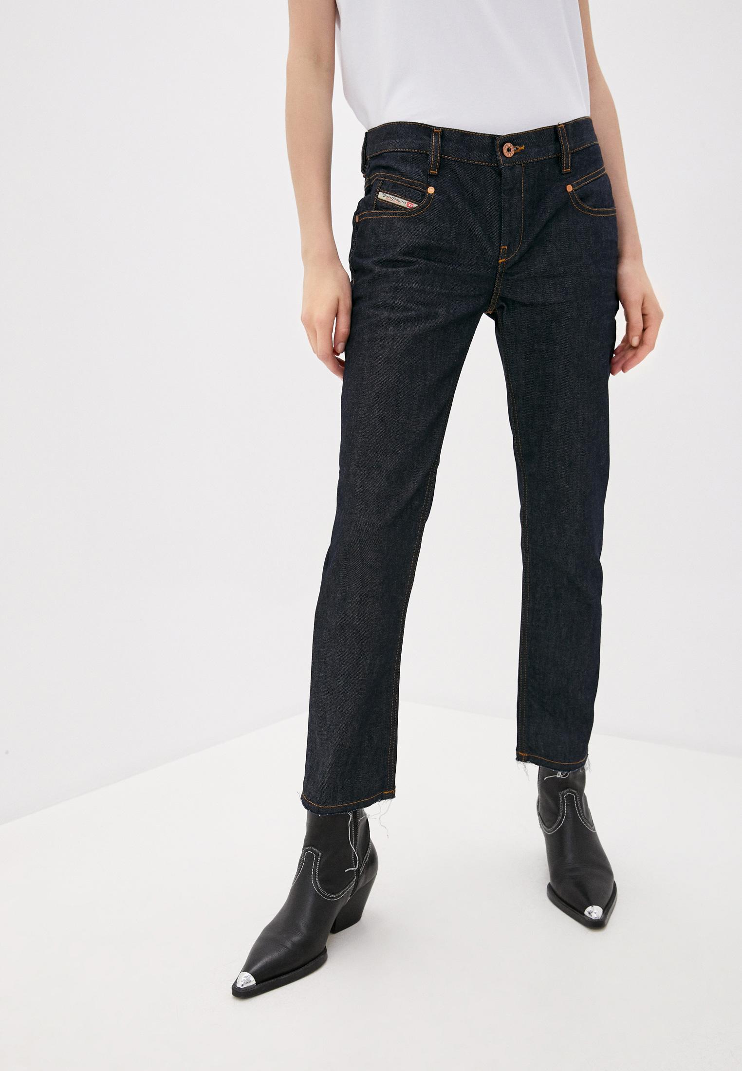 Прямые джинсы Diesel (Дизель) 00SUKIRE058