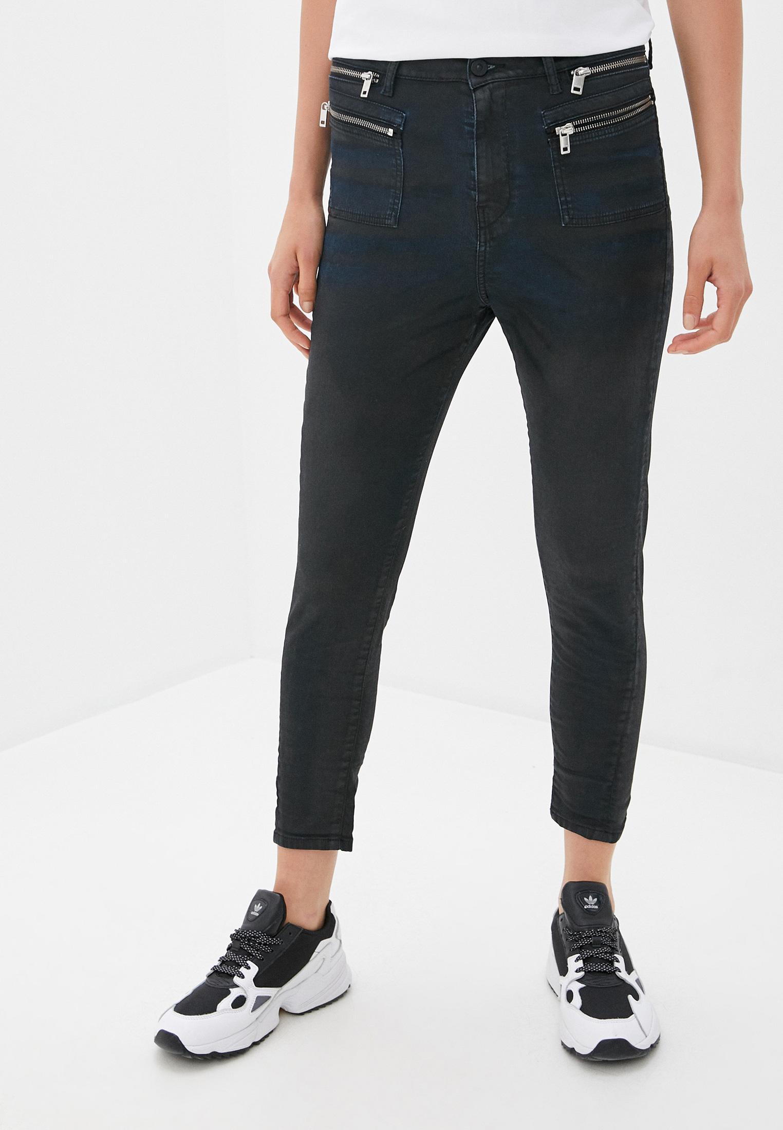 Зауженные джинсы Diesel (Дизель) 00SPNF0688U