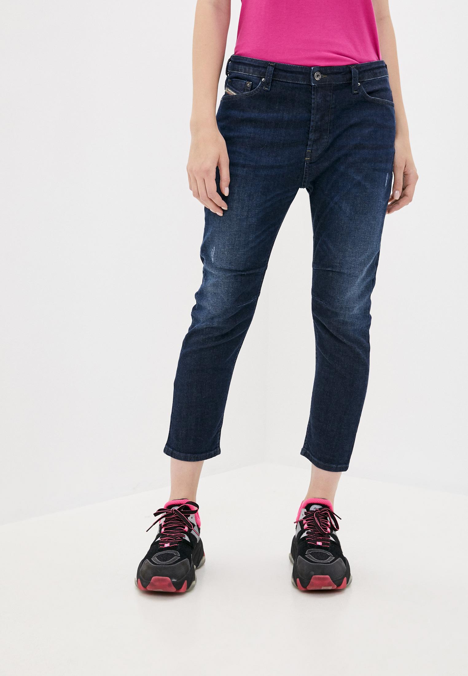 Зауженные джинсы Diesel (Дизель) 00SWJ6RJ738