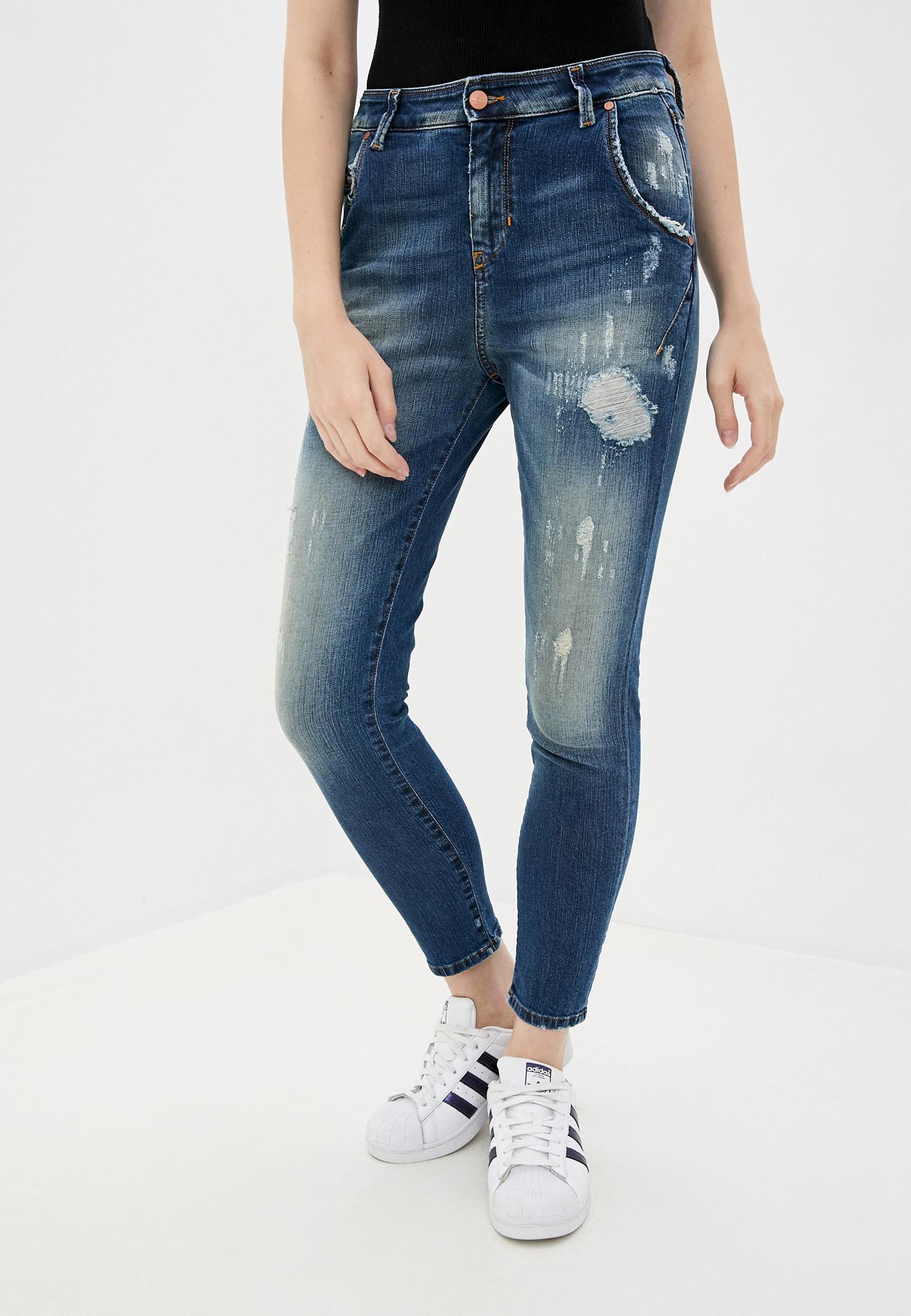 Зауженные джинсы Diesel (Дизель) 00SRIY084UW