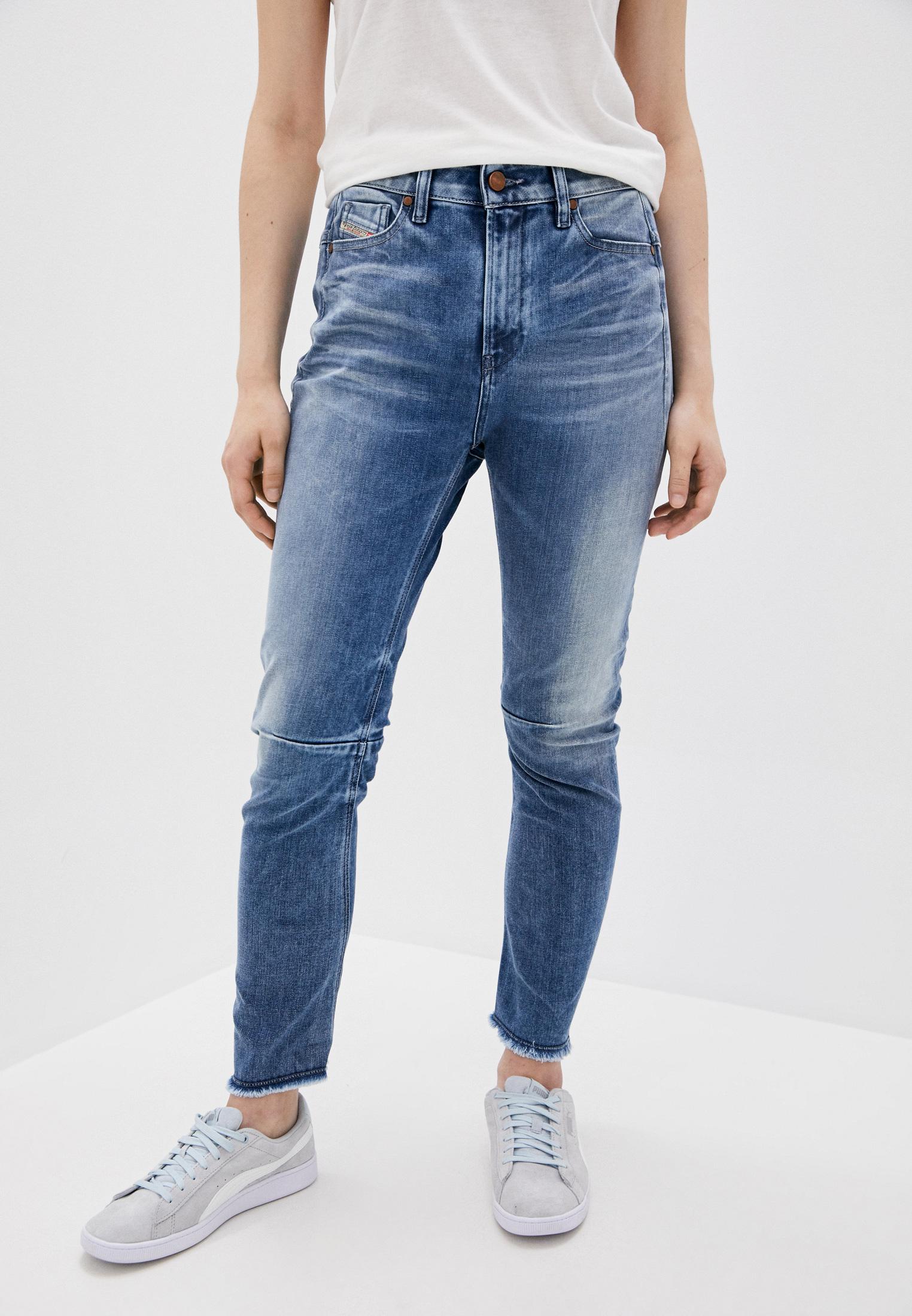 Зауженные джинсы Diesel (Дизель) 00S73N0853I