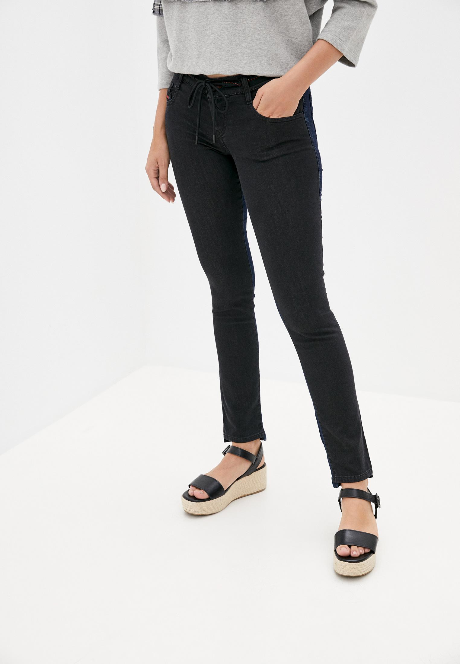 Зауженные джинсы Diesel (Дизель) 00SXKP0682R