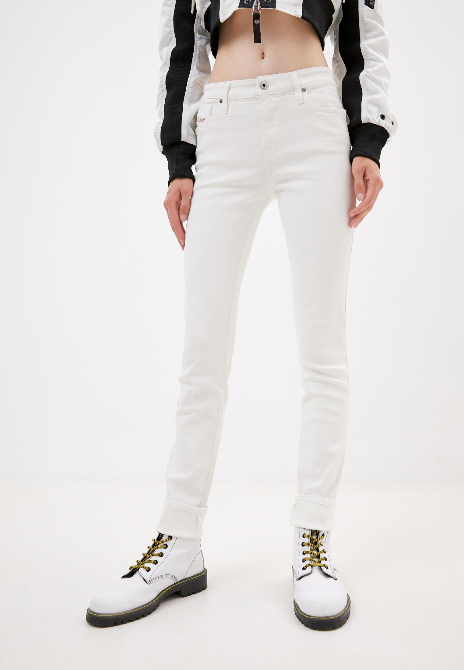 Зауженные джинсы Diesel (Дизель) 00S1E10826L
