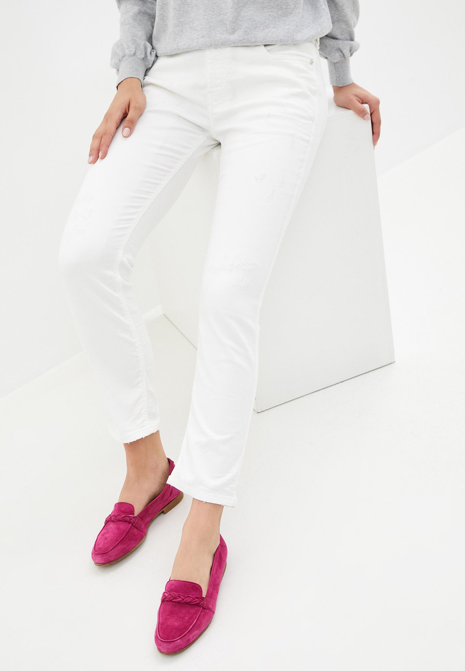 Прямые джинсы Diesel (Дизель) 00SJ6C0672D
