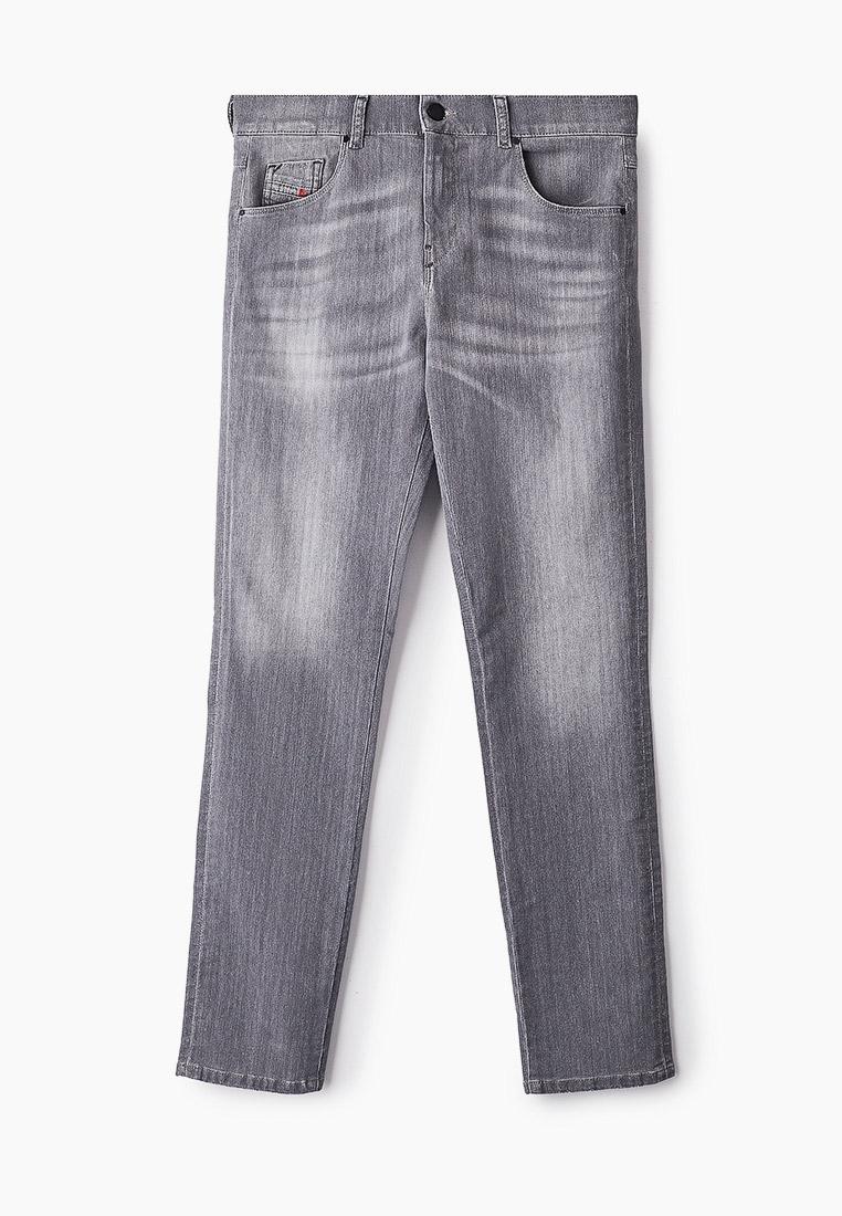 Зауженные джинсы Diesel (Дизель) 00SFXN0683M