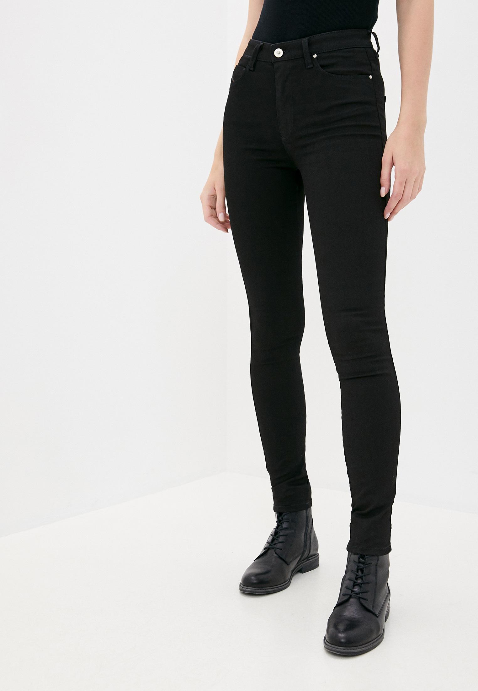 Зауженные джинсы Diesel (Дизель) 00S54UR53M8