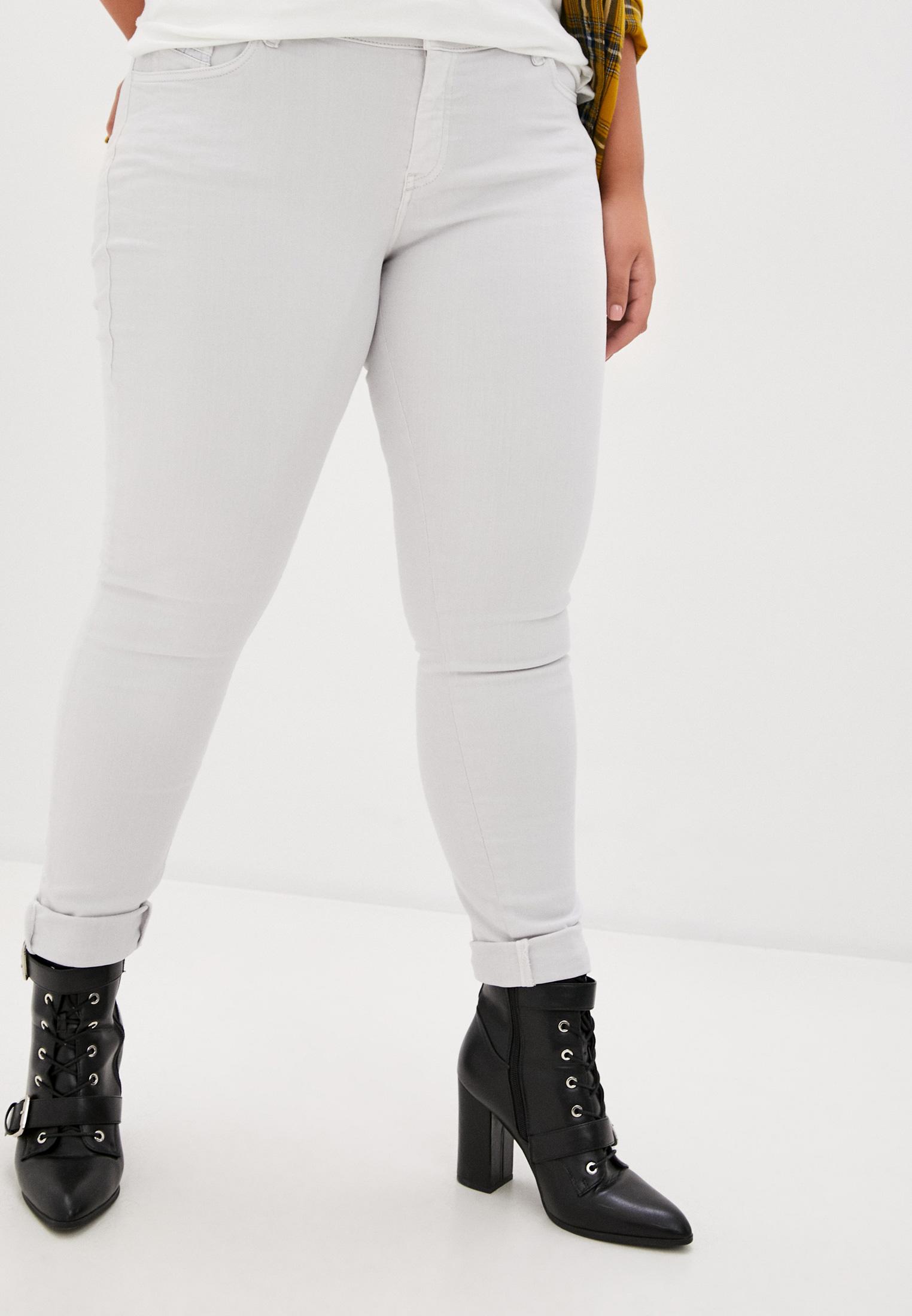 Зауженные джинсы Diesel (Дизель) 00SXJN084BZ