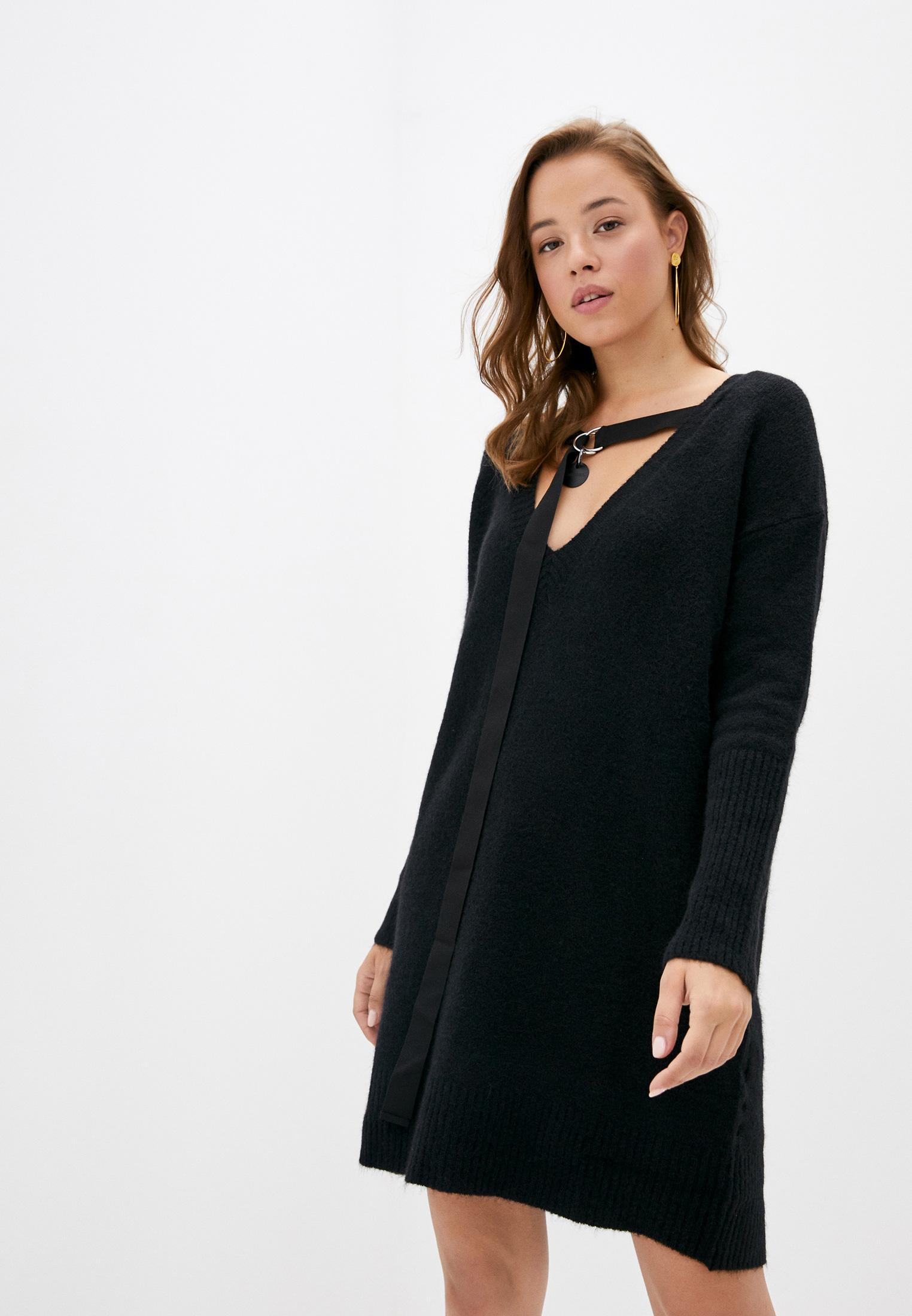 Вязаное платье Diesel (Дизель) 00S2RIRKASX