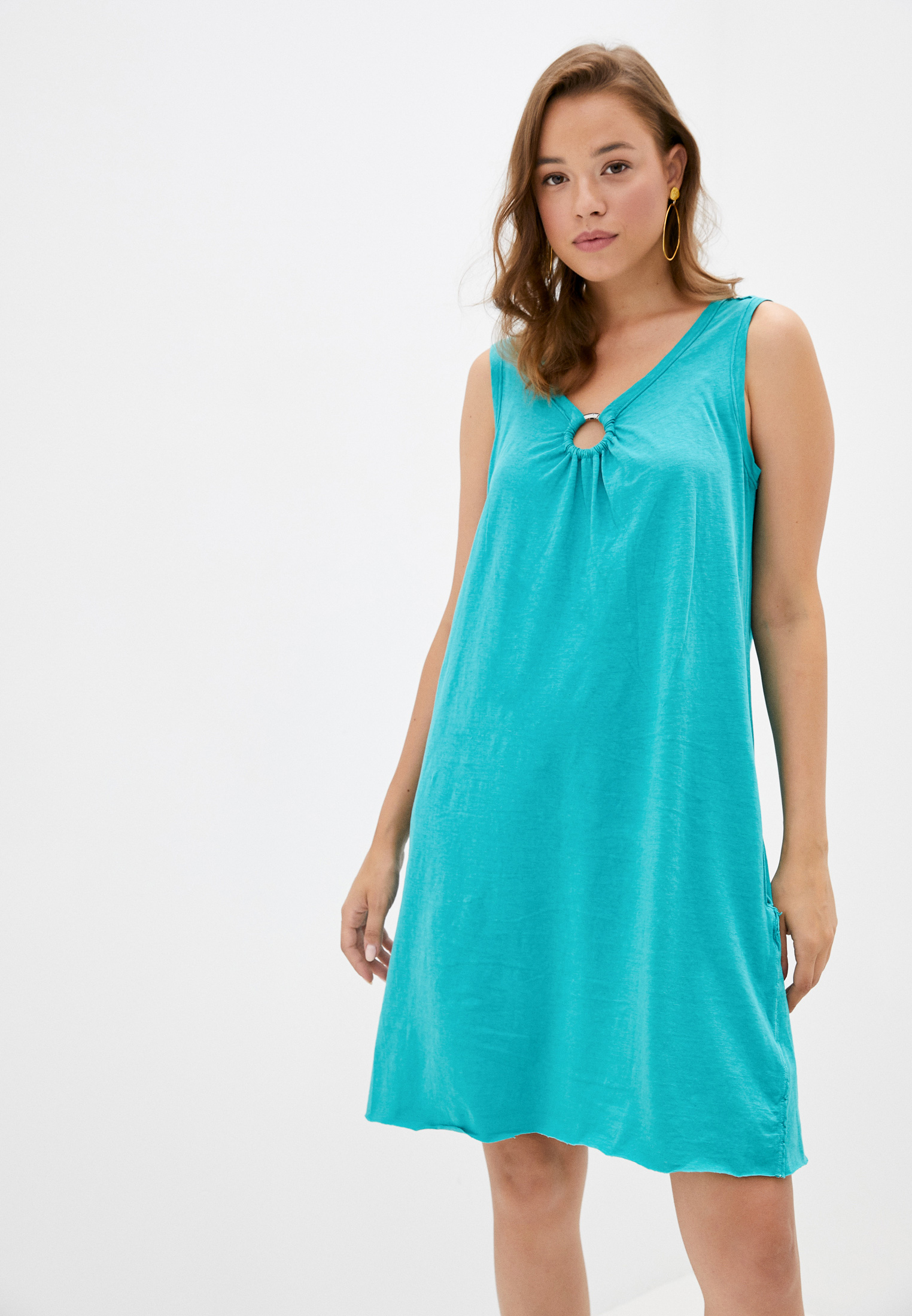 Платье Diesel (Дизель) 00SXI00KANA